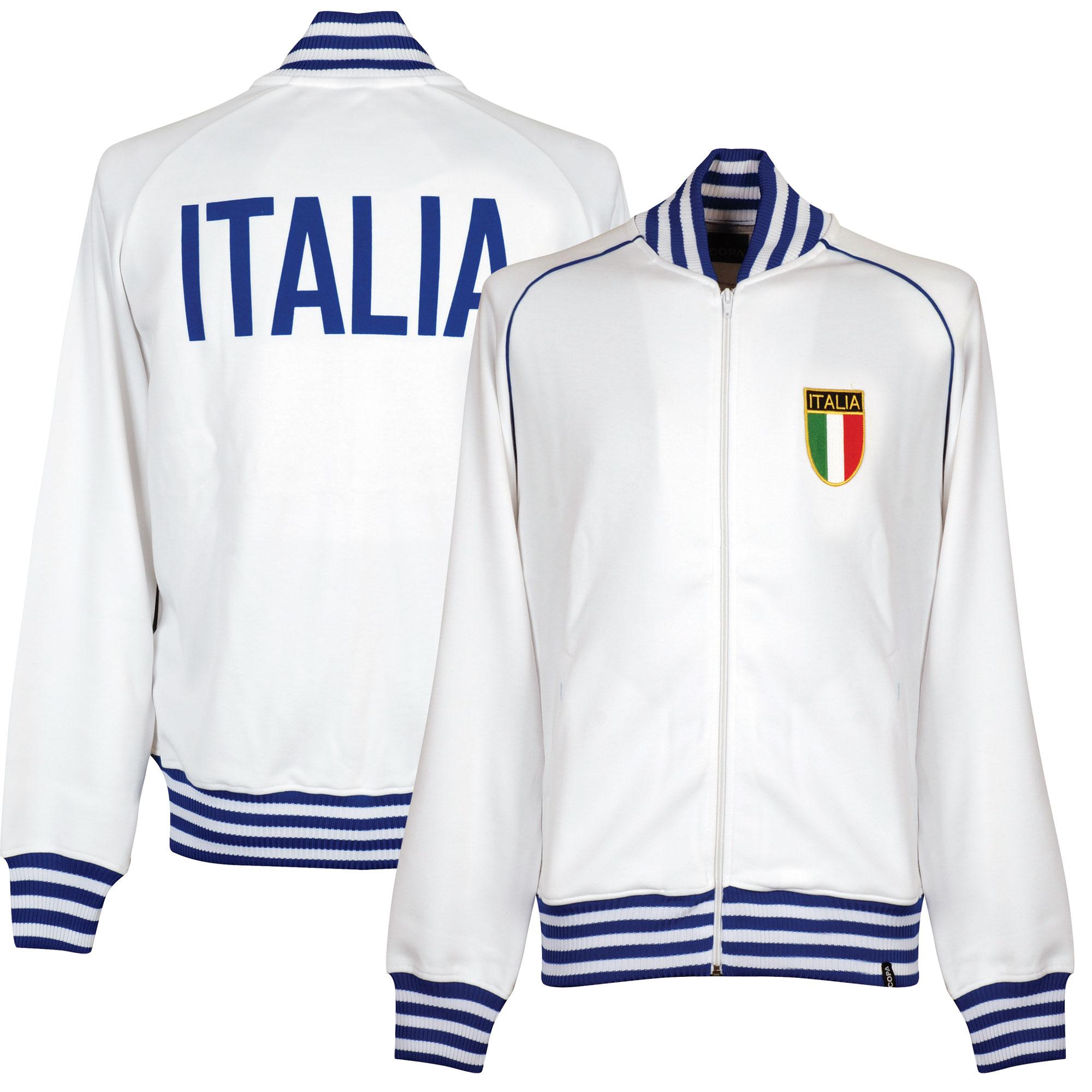 Italie Retro Trainingsjack 1982