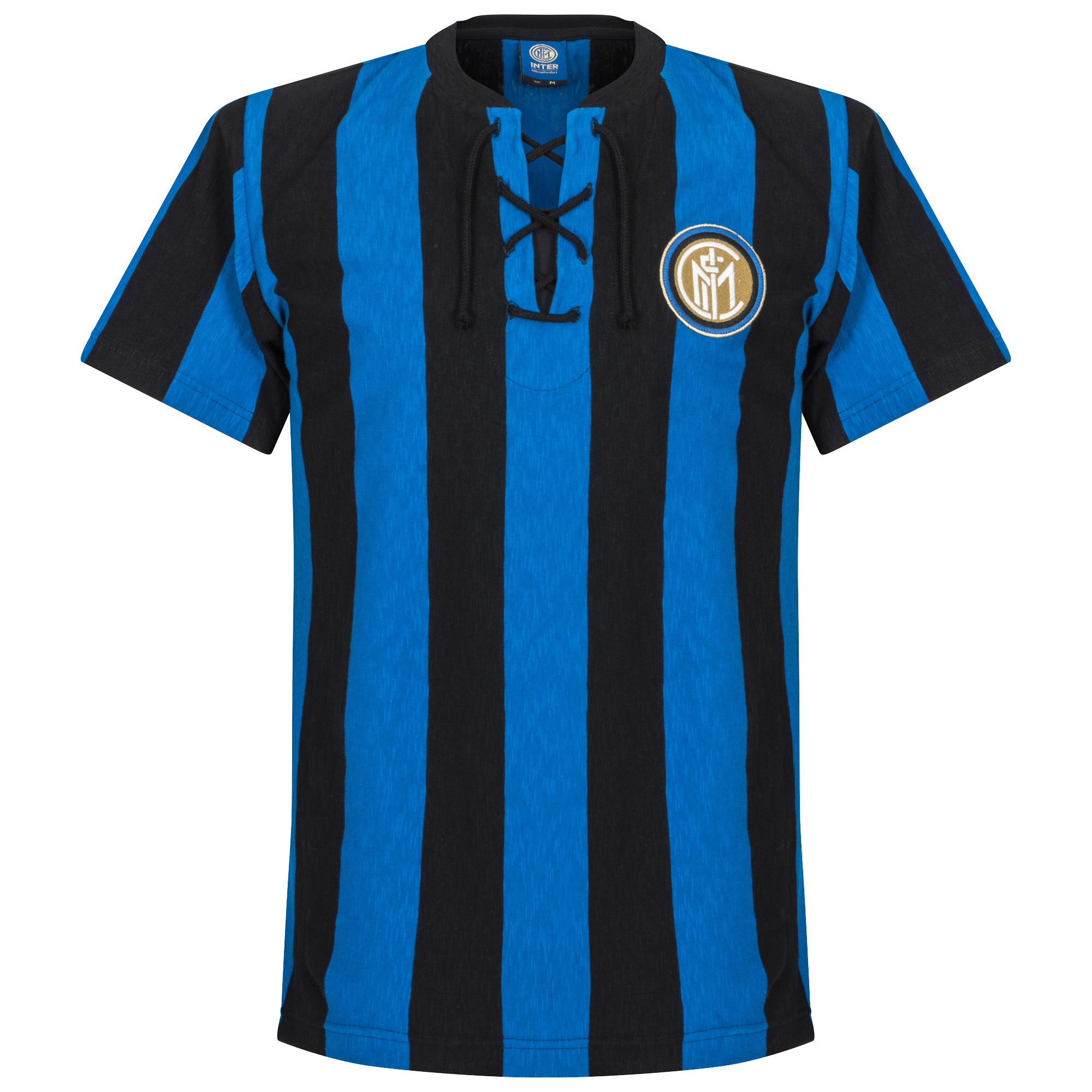 58-59 Inter Milan Home Retro Shirt - XL