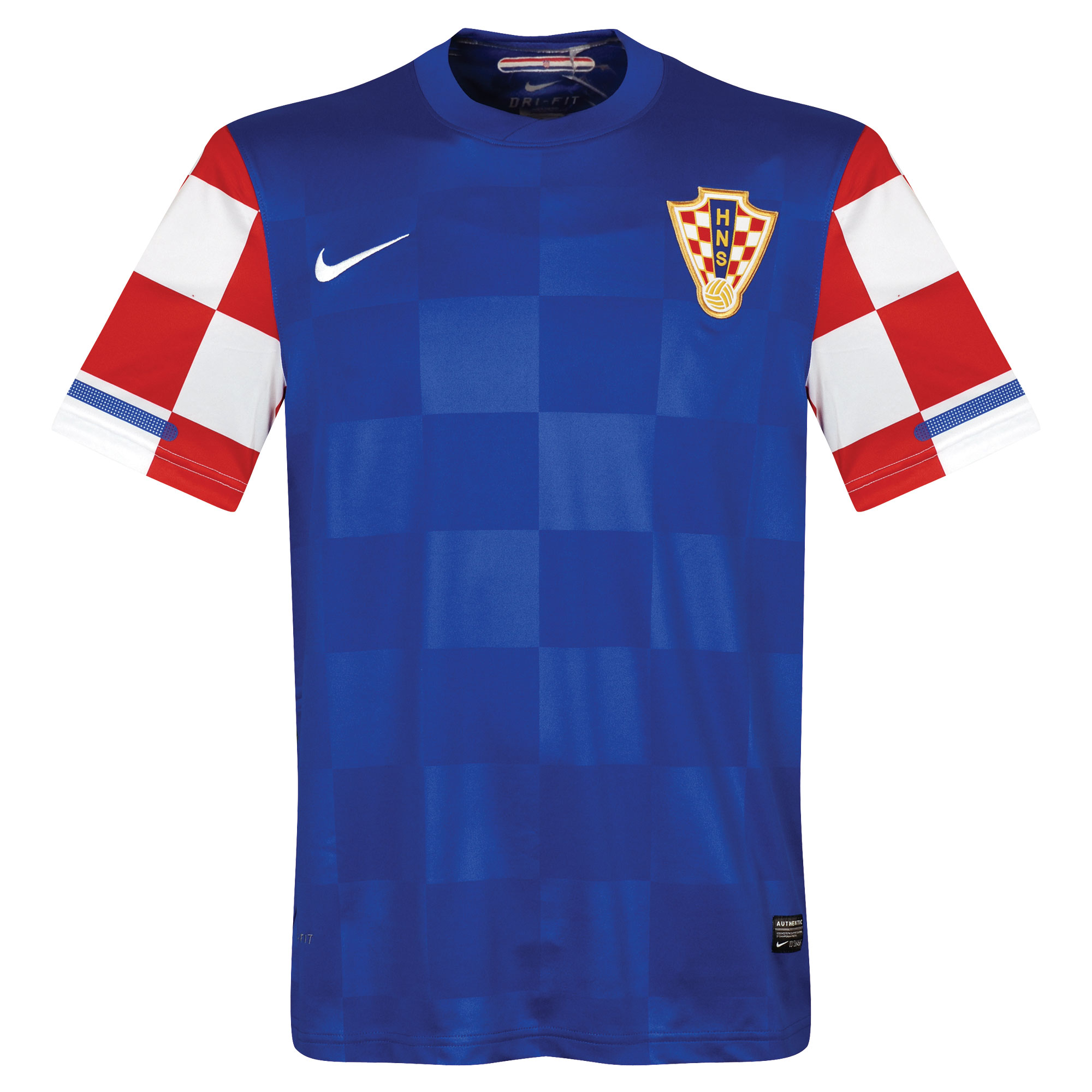 7e137ab72 Croatia Football Kits