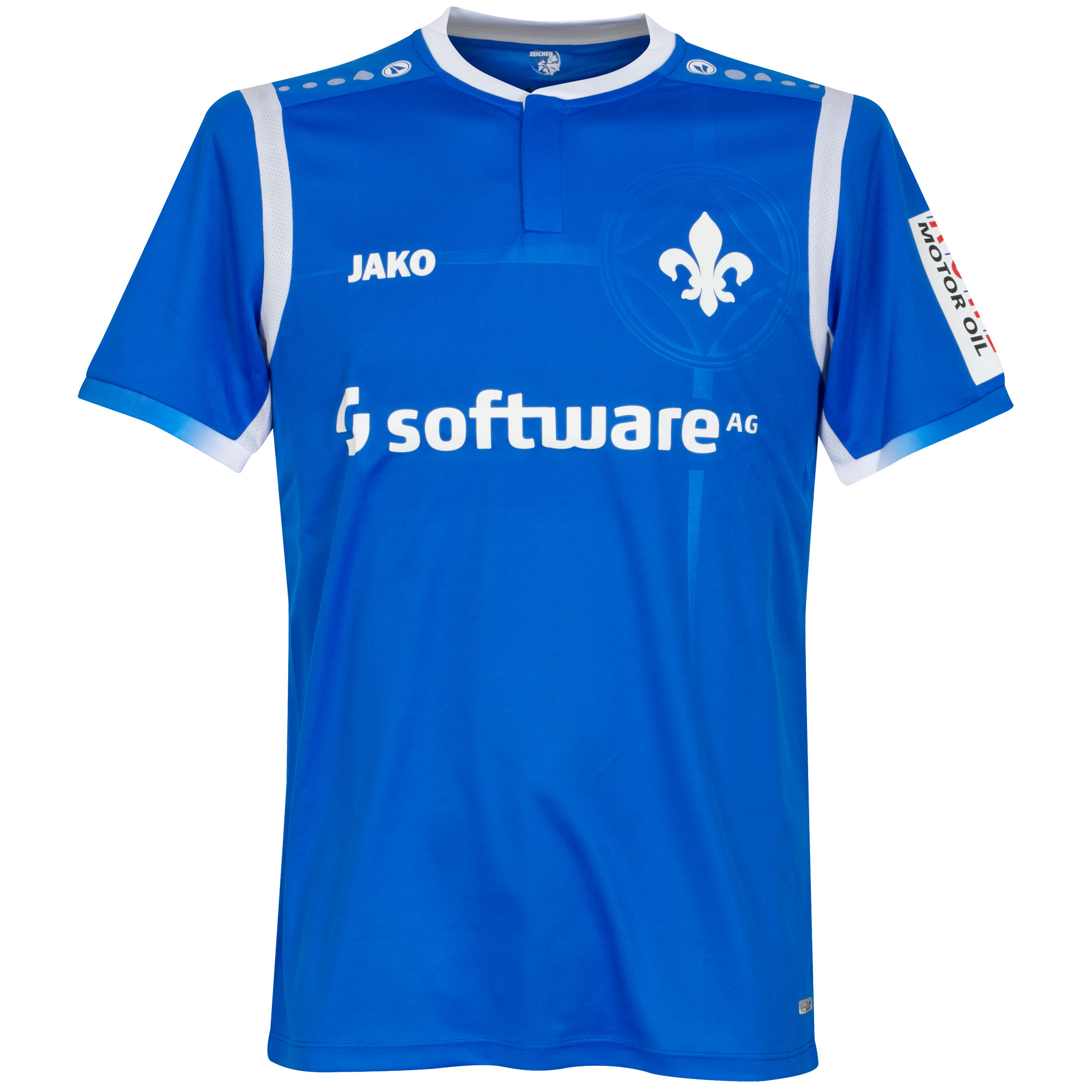 Darmstadt 98 Home shirt