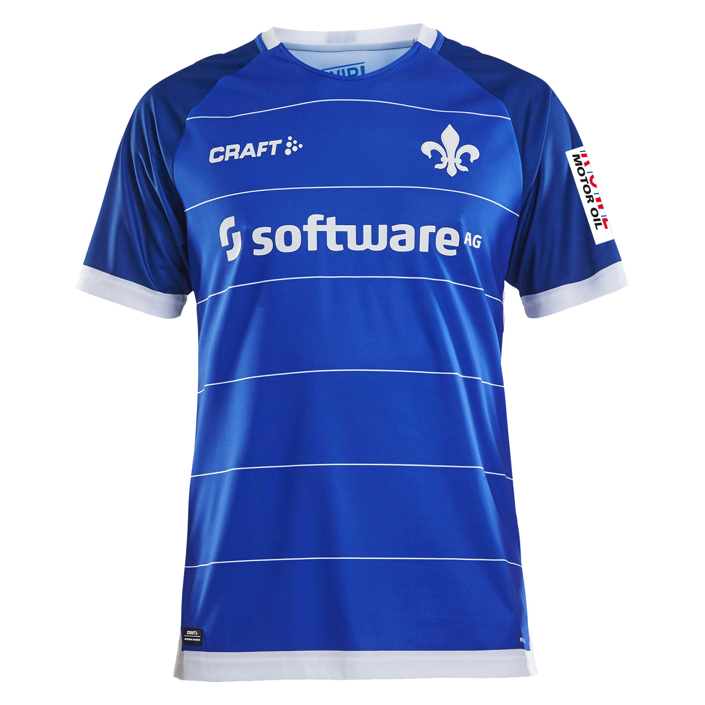 SV Darmstadt 98 Home Shirt 2018 2019