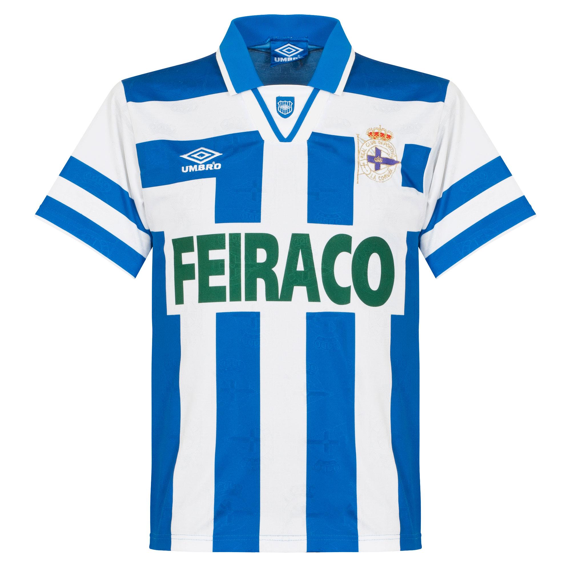 Deportivo La Coruna  Home Camiseta (Original)