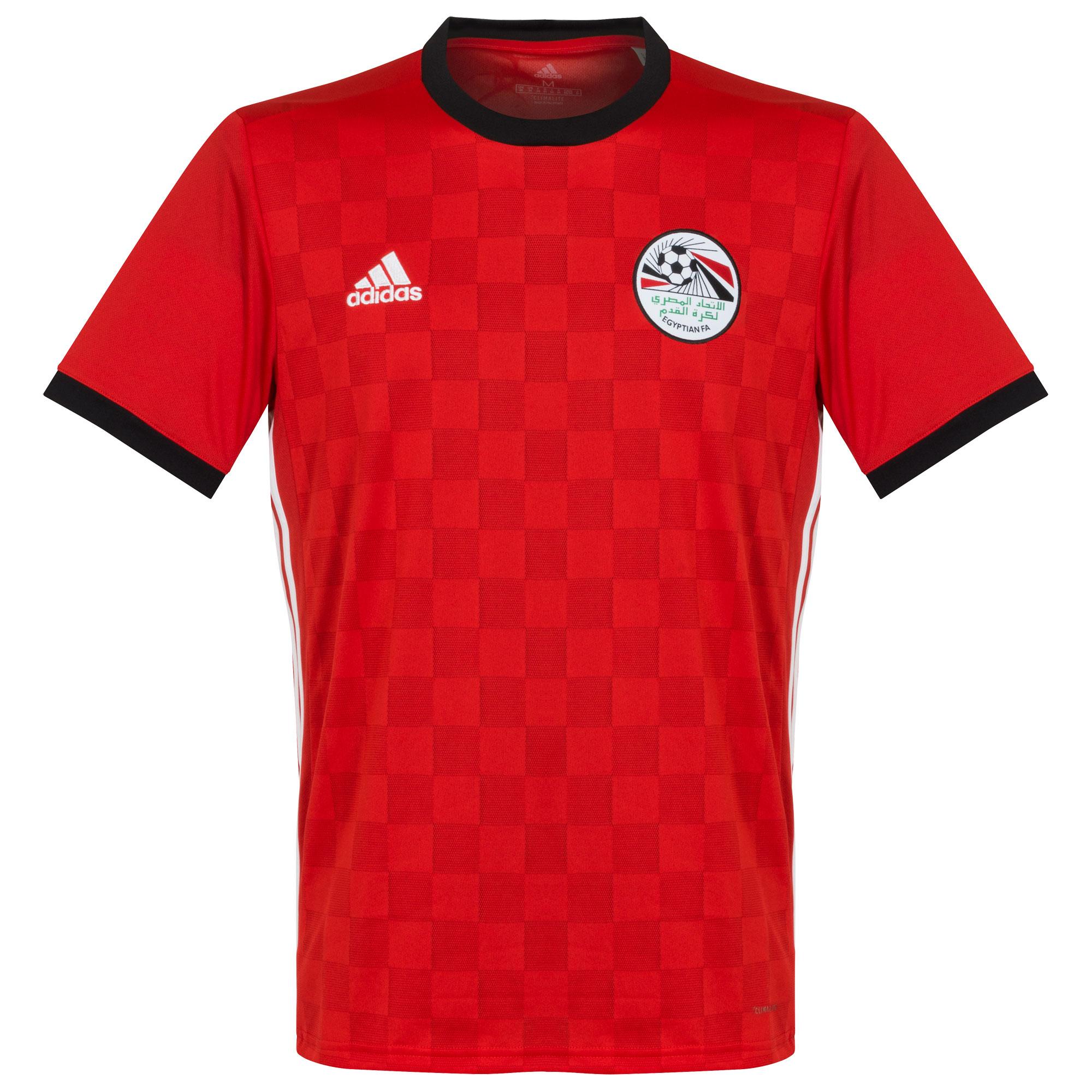Egypt Home shirt
