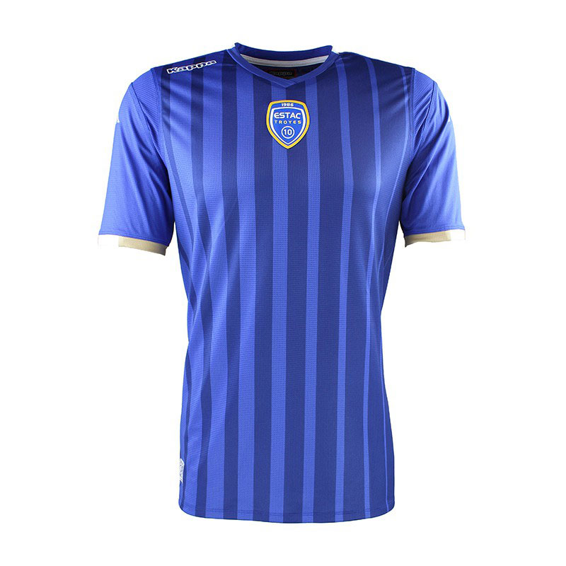 Troyes Home shirt