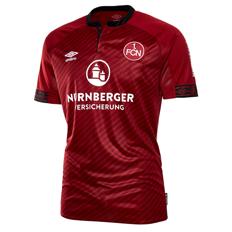 Nurnberg Home camisa