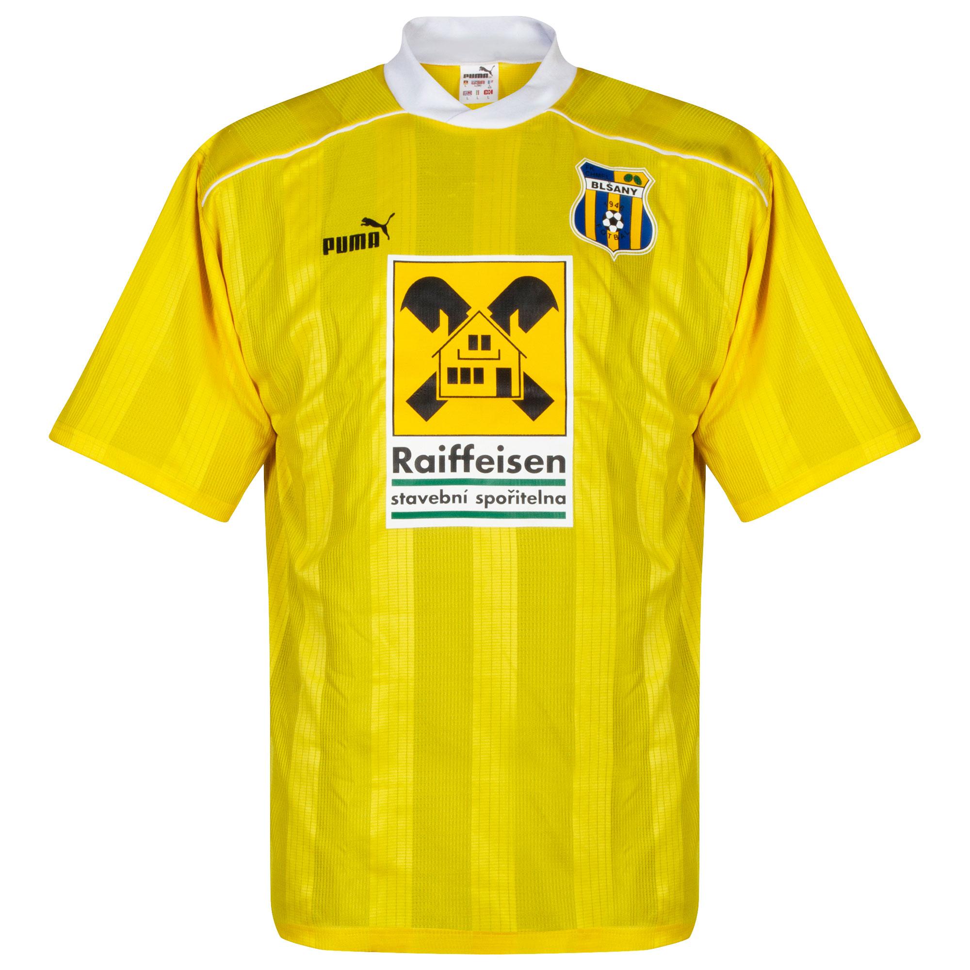 FK Chmel Blšany  Home shirt (Original)