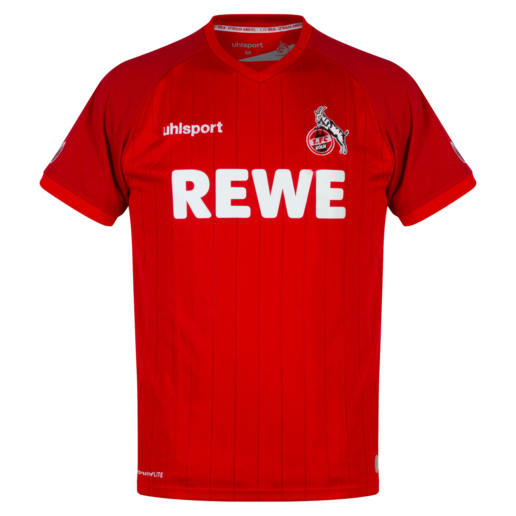 Uhlsport 1.FC Koln Away Shirt 2019-2020