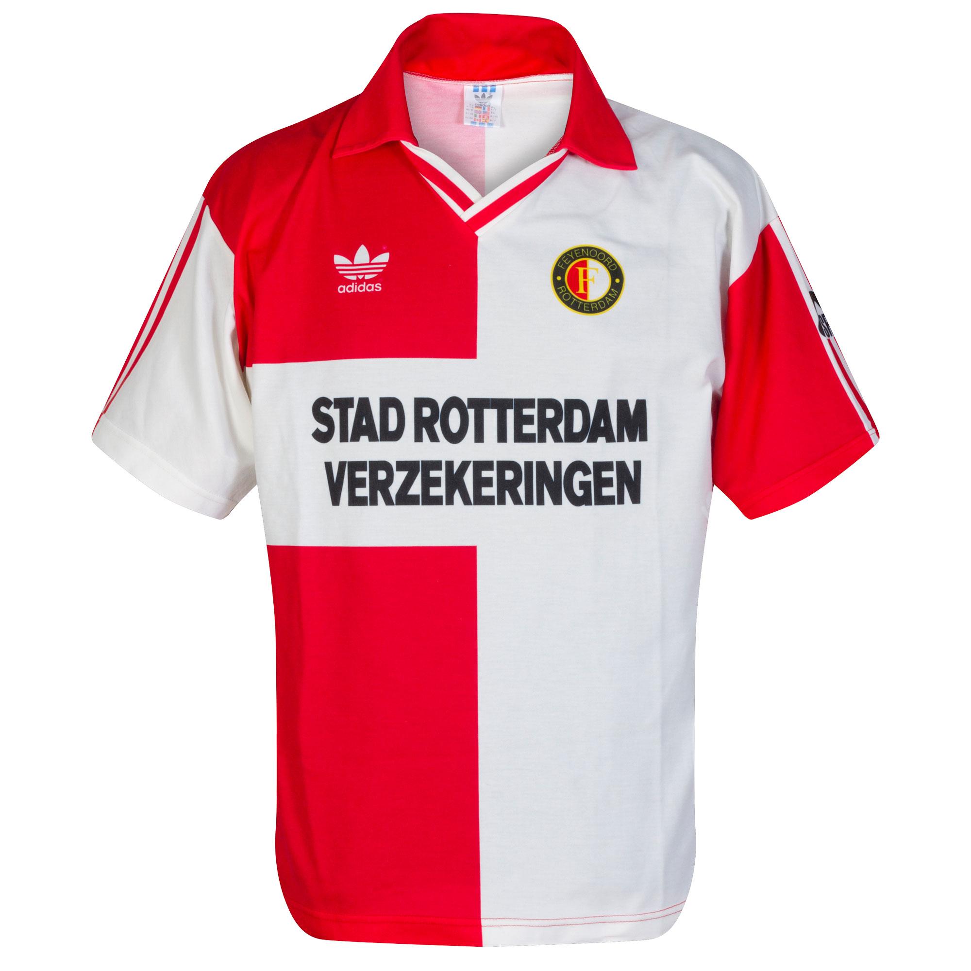 Retro Feyenoord Shirt