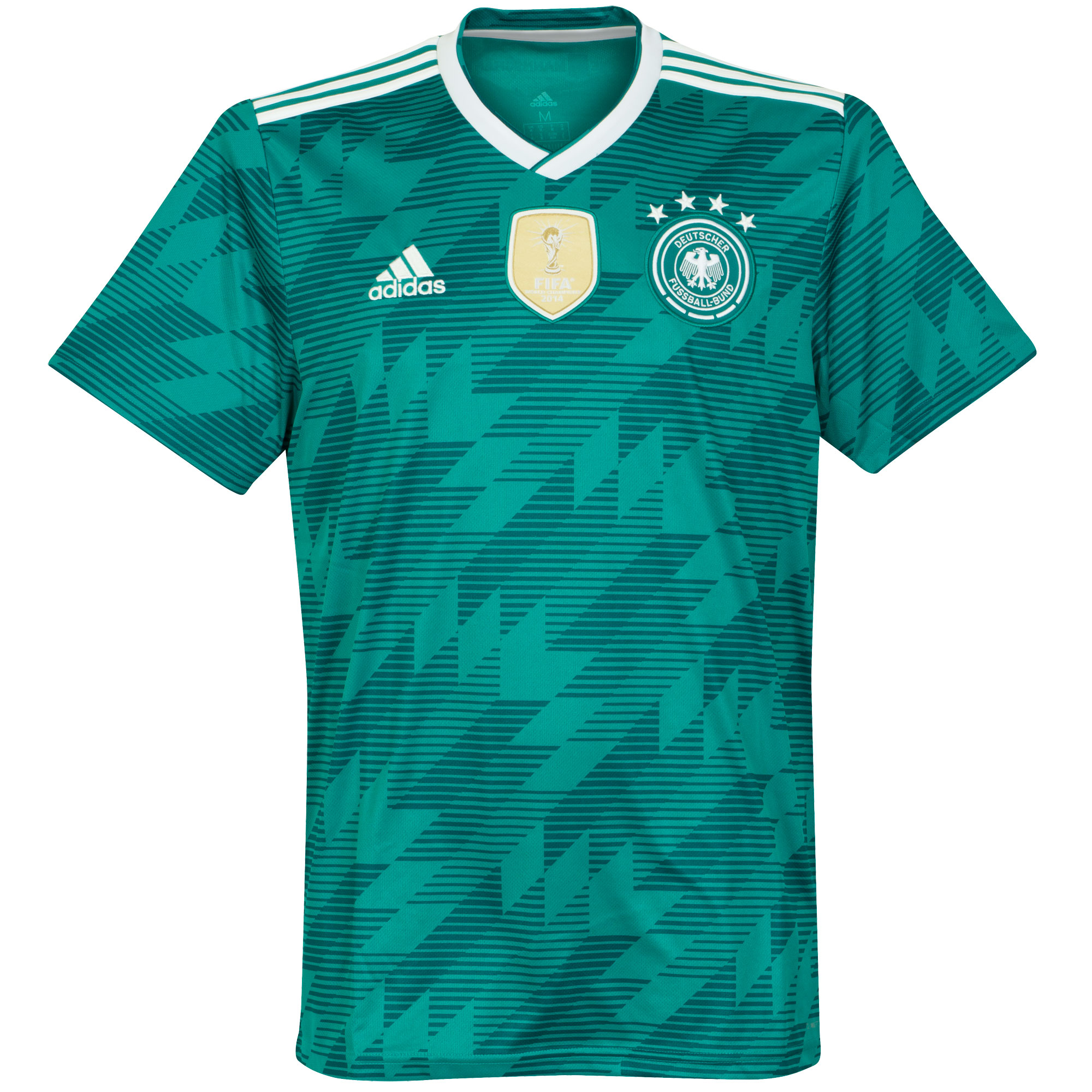 Germany Away Shirt 2018 2019