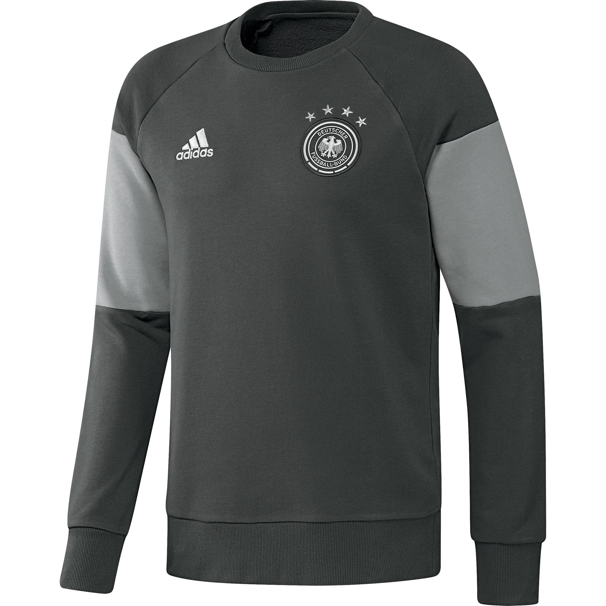 Duitsland Sweat Top 2016-2017
