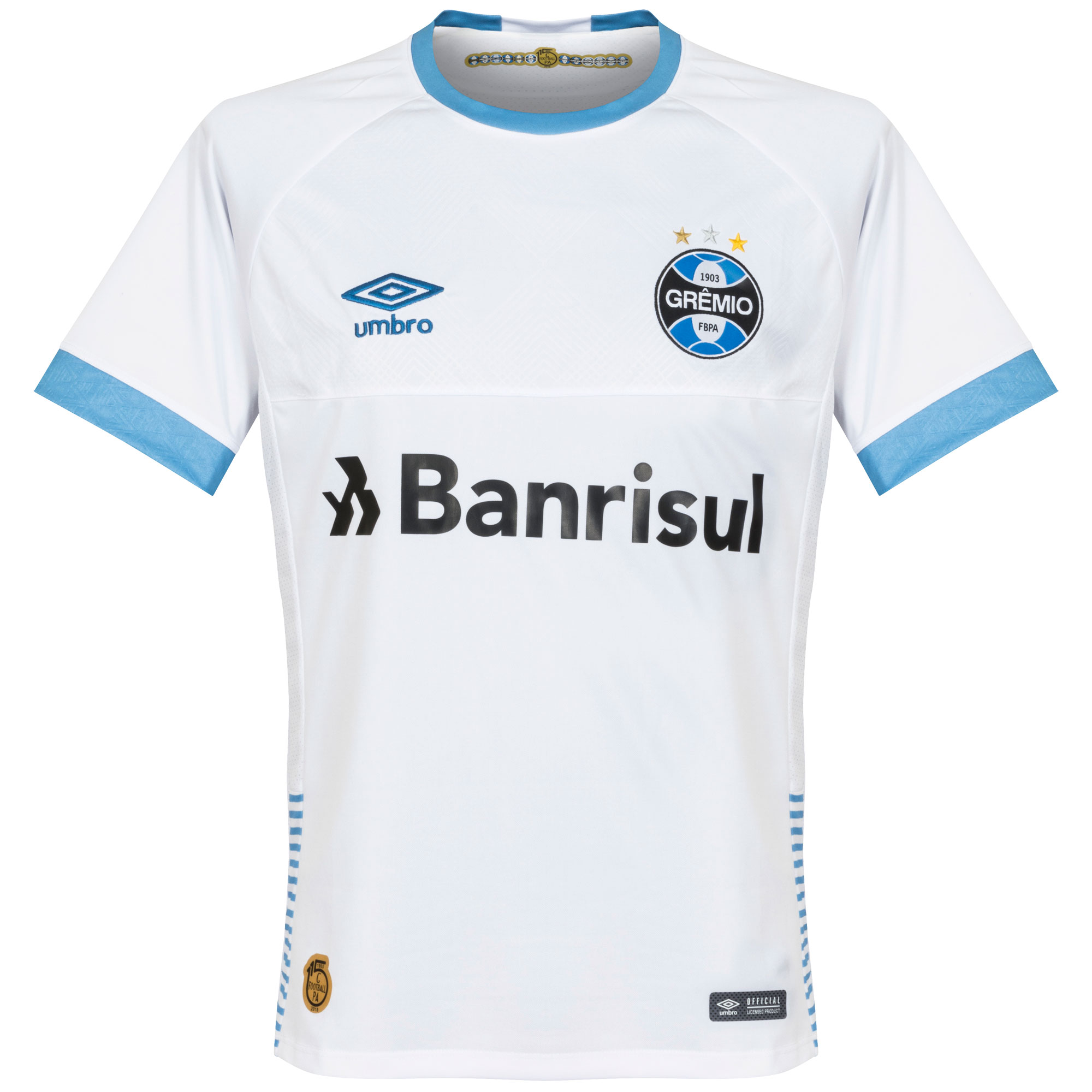 d081134fac1 Brazilian Serie A Football Kits