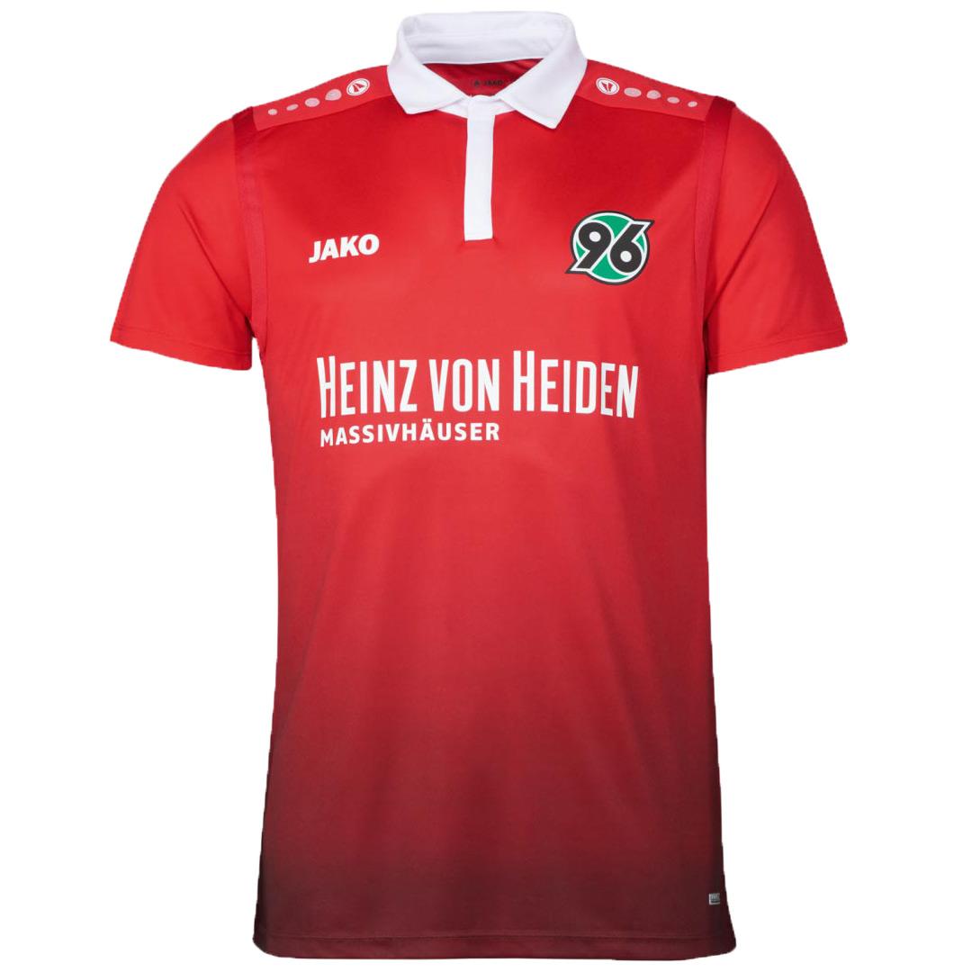 Hannover 96 Home baju