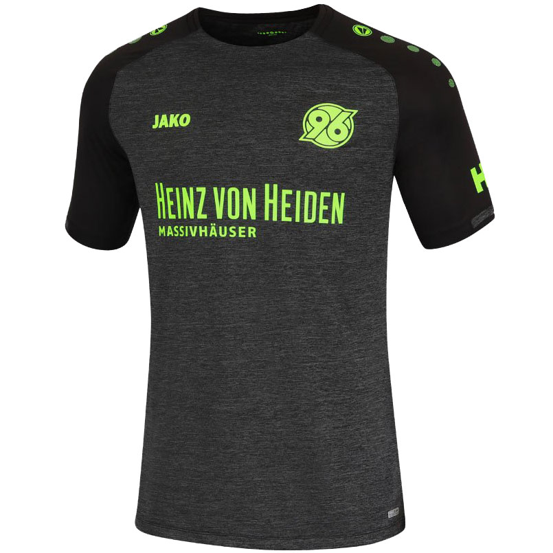 Hannover 96 Away shirt