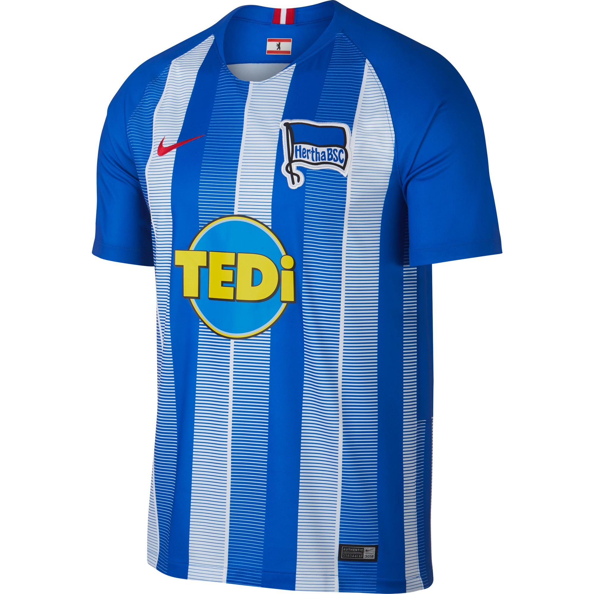 Hertha Home baju