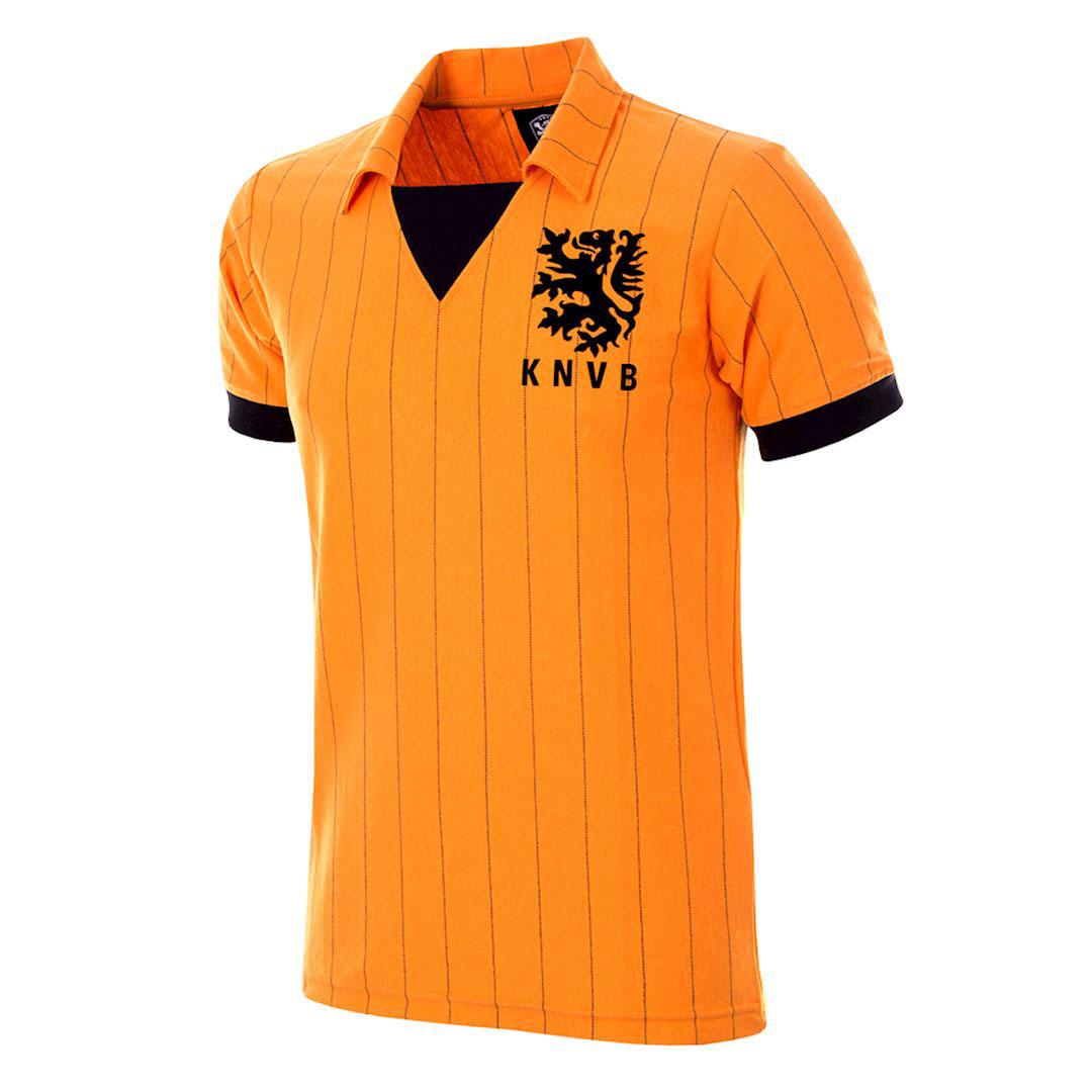 Retro Netherlands Shirt