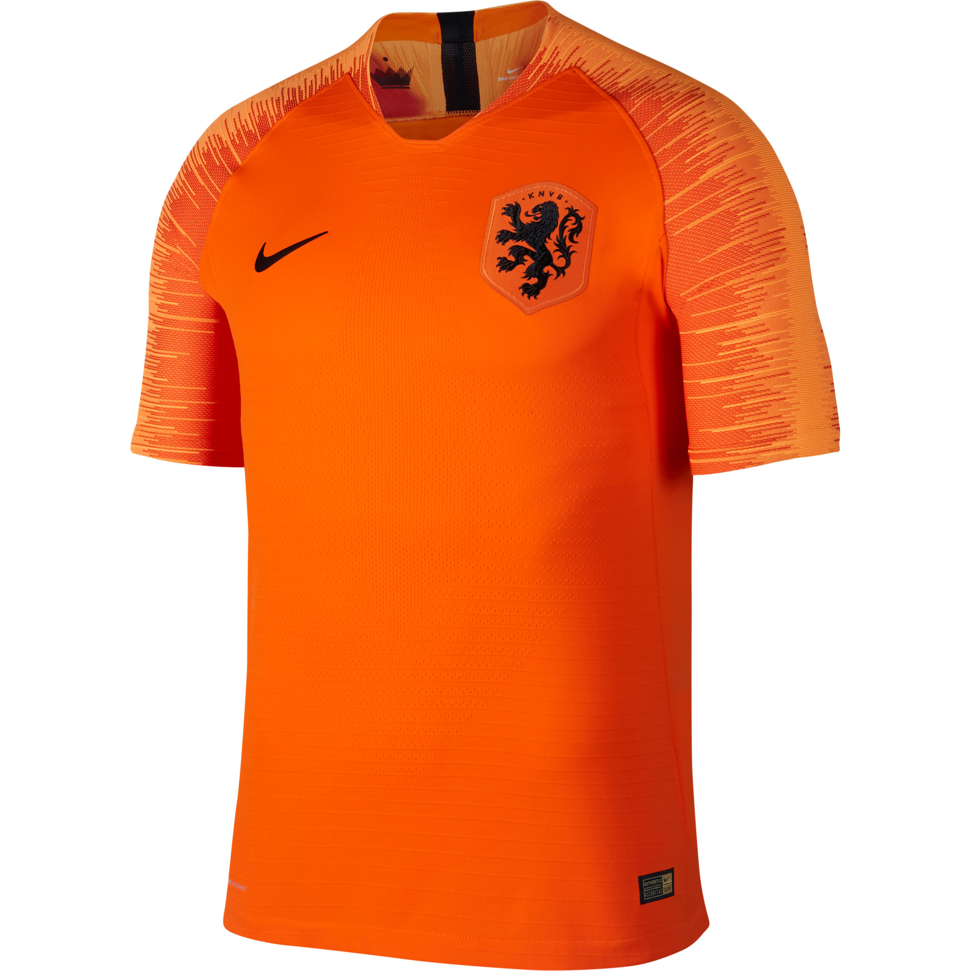 Holland Home Vapor Match Shirt 2018 2019 - S