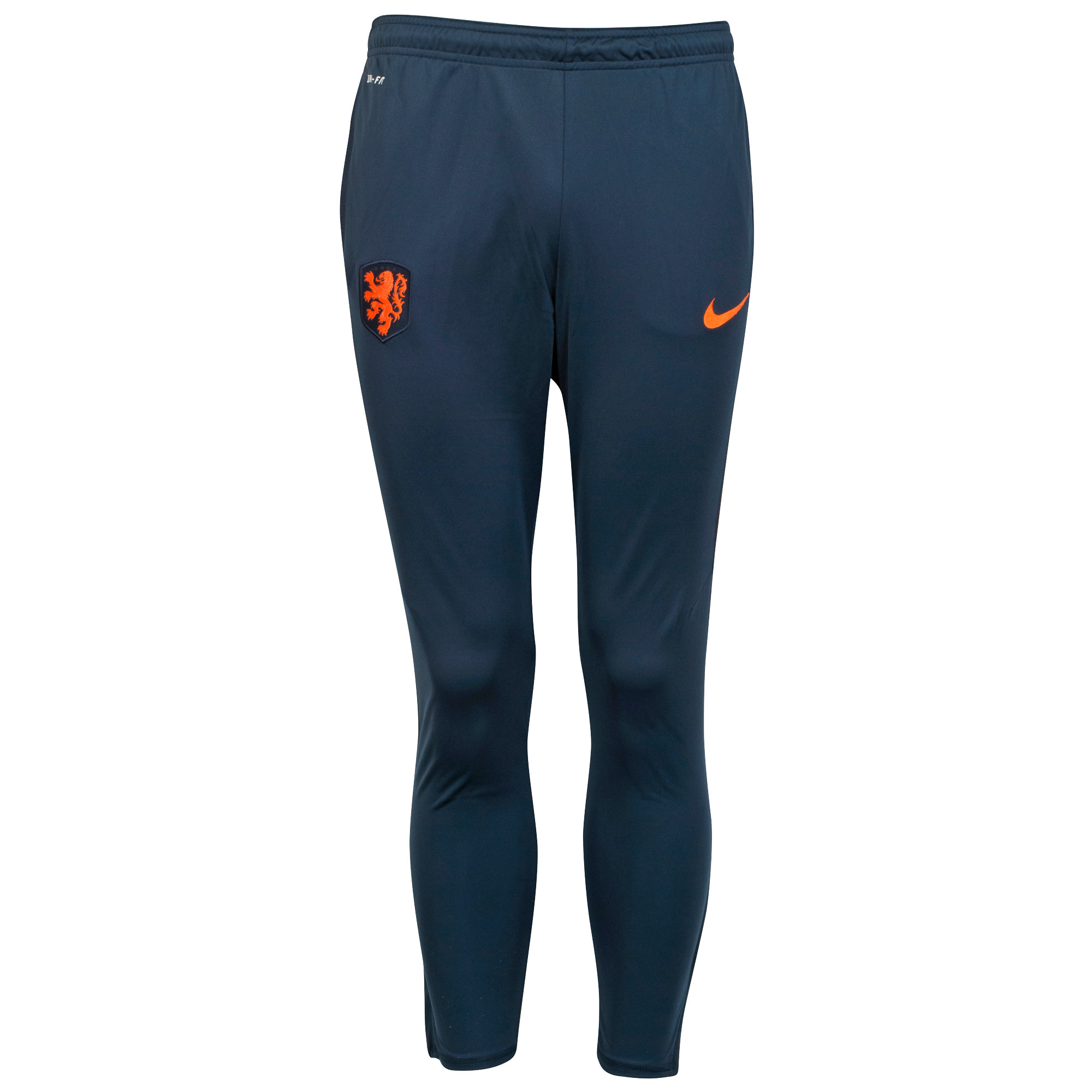 Holland TECH Training Pants 2016 / 2017 - Navy/Orange - XXL