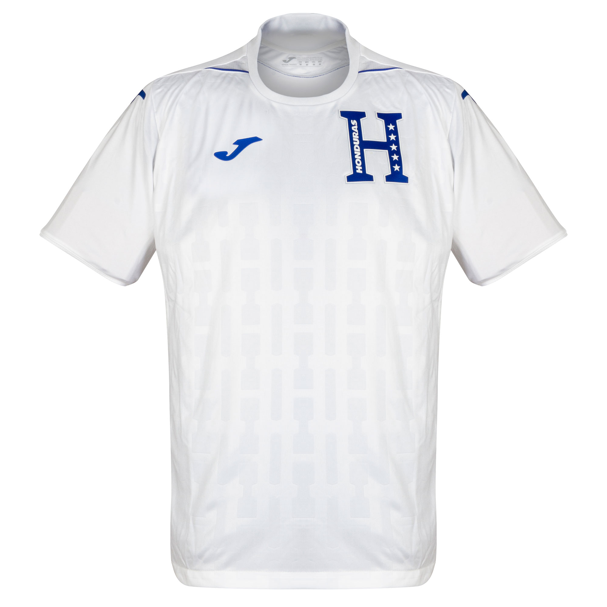Honduras Home Shirt 2019 2020