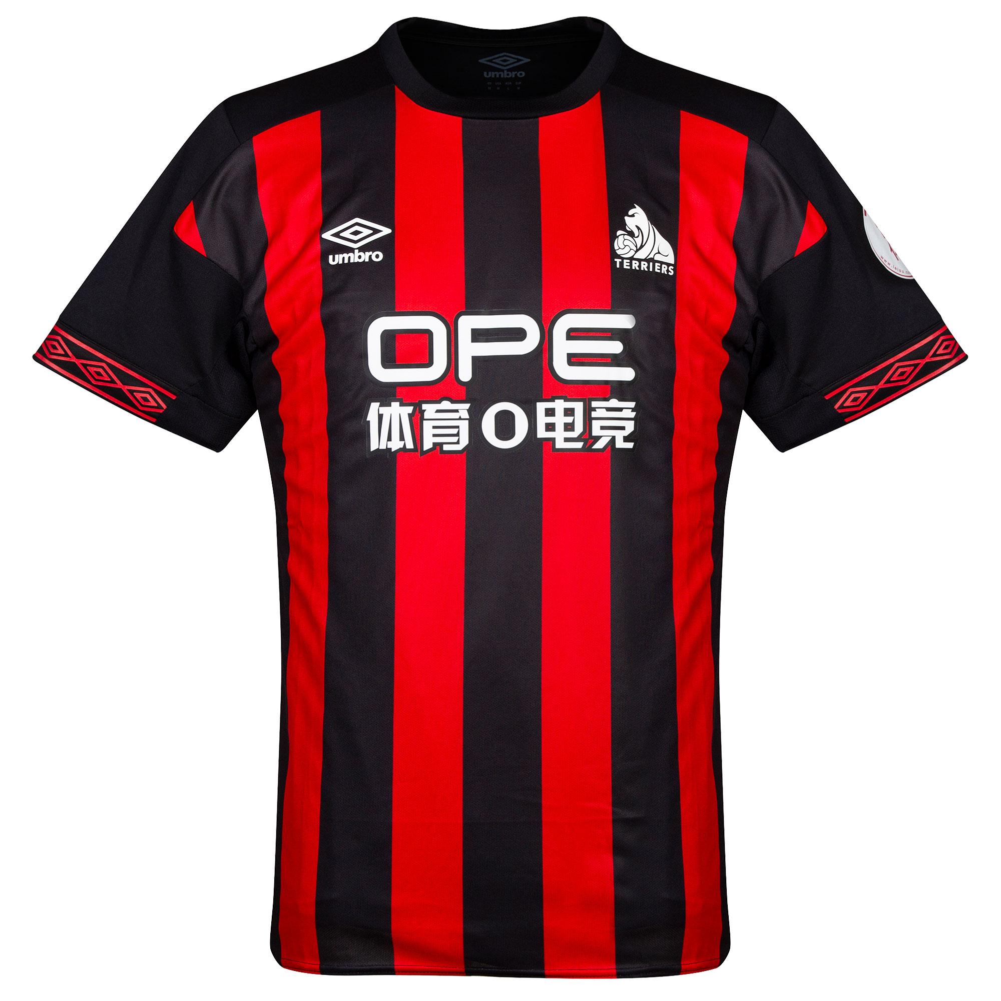 Huddersfield Town Away Shirt