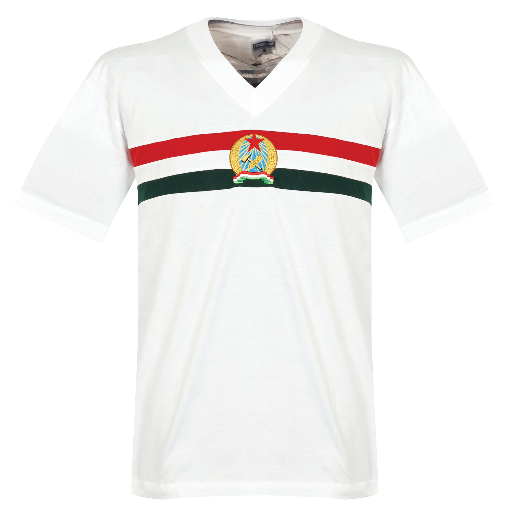 Retro Hungary Shirt