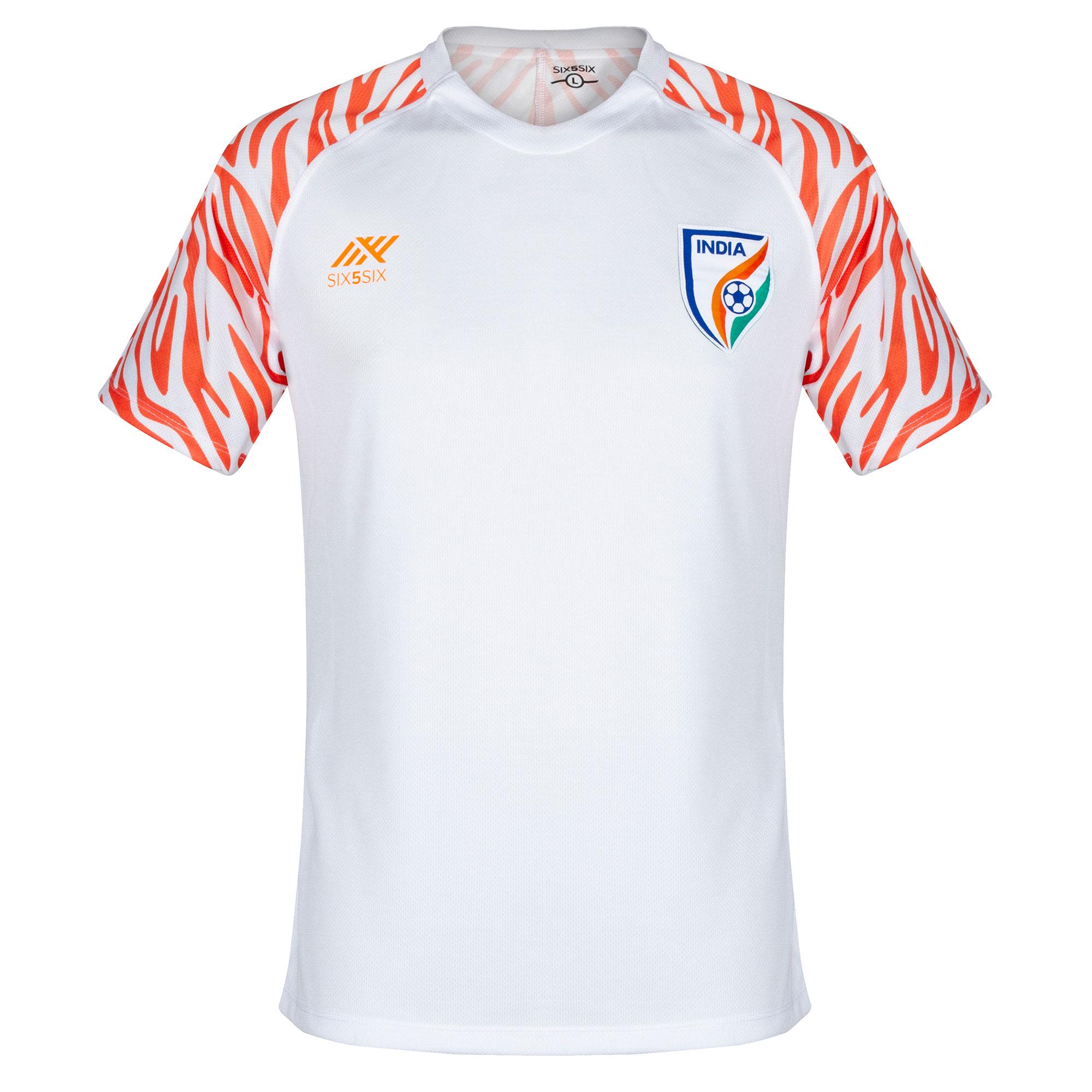 India Away Shirt 2019 2020 - EU