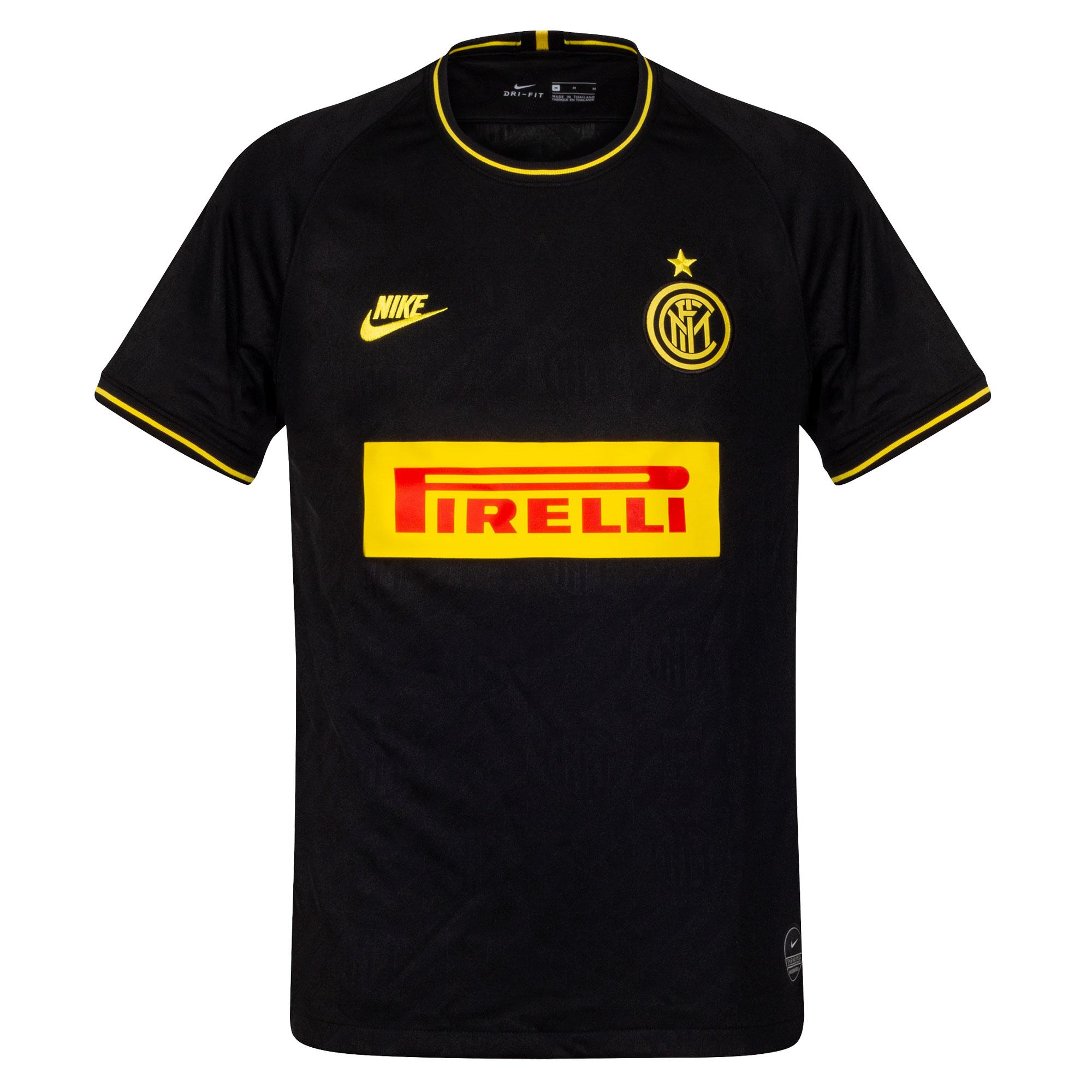 Nike Inter Milan 3rd Shirt 2019-2020