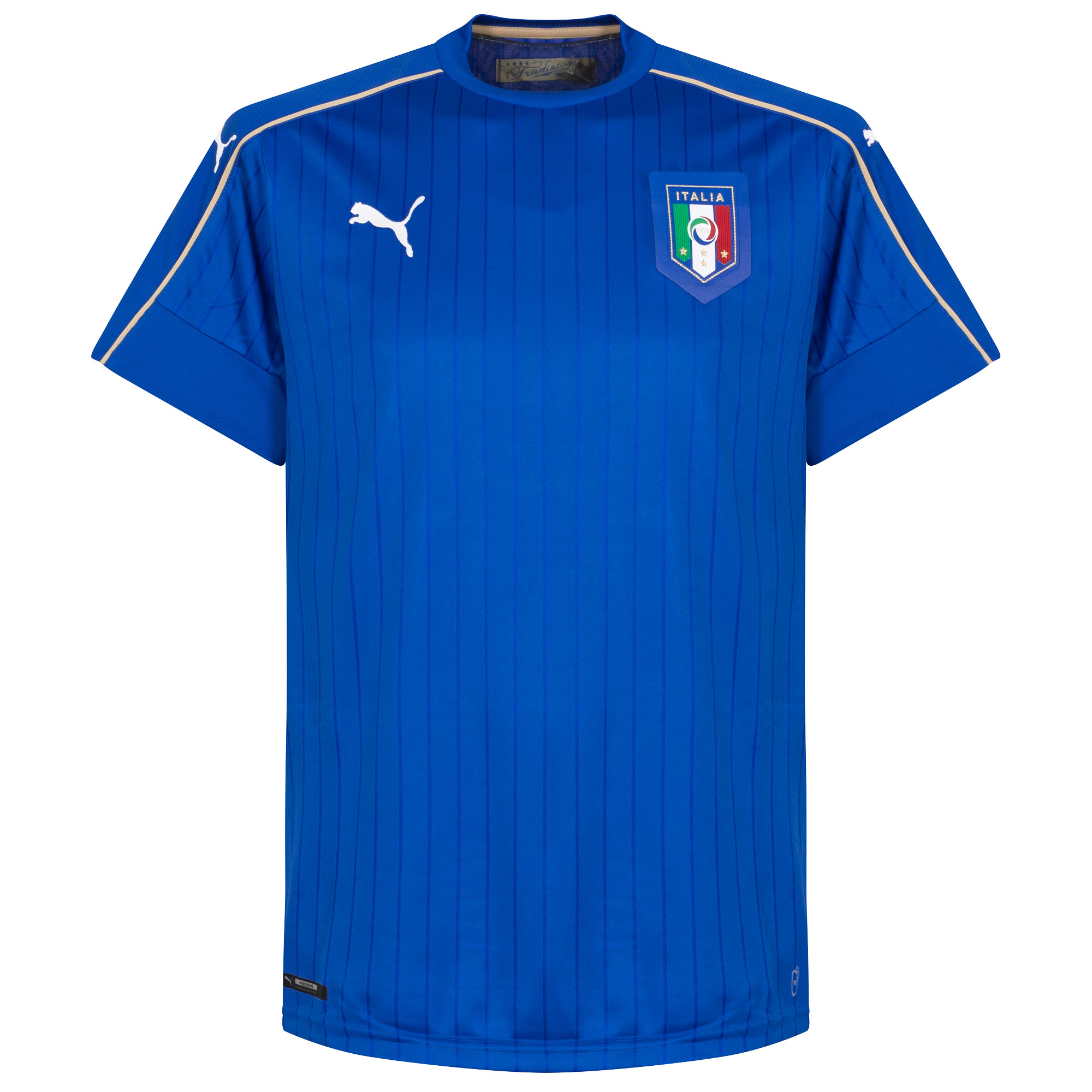 Italy Home Kids Shirt 2016 2017