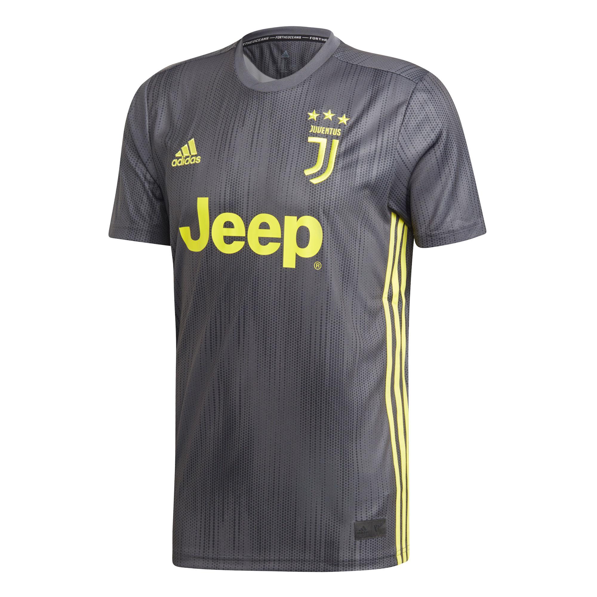 Juventus Third Maglia