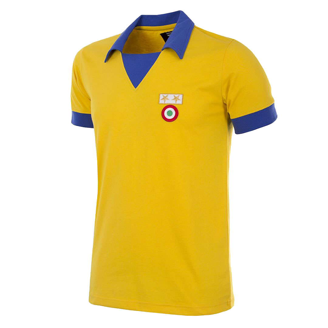 Juventus Retro Away shirt