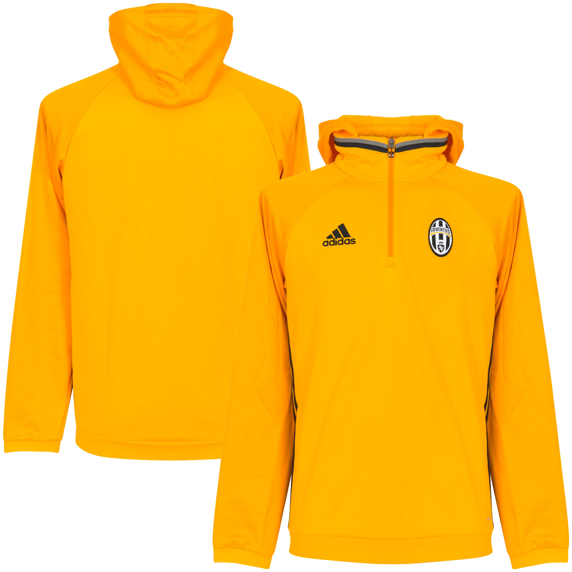 Juventus Fleece Top 2016-2017