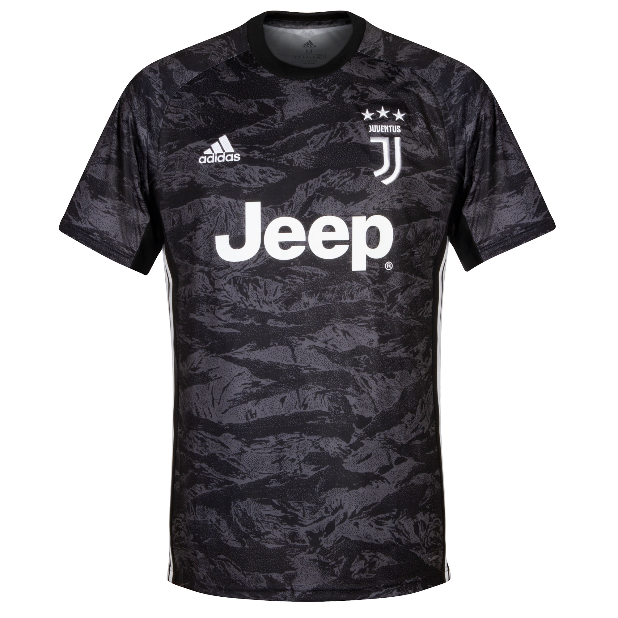 Juventus Goalkeeper shirt