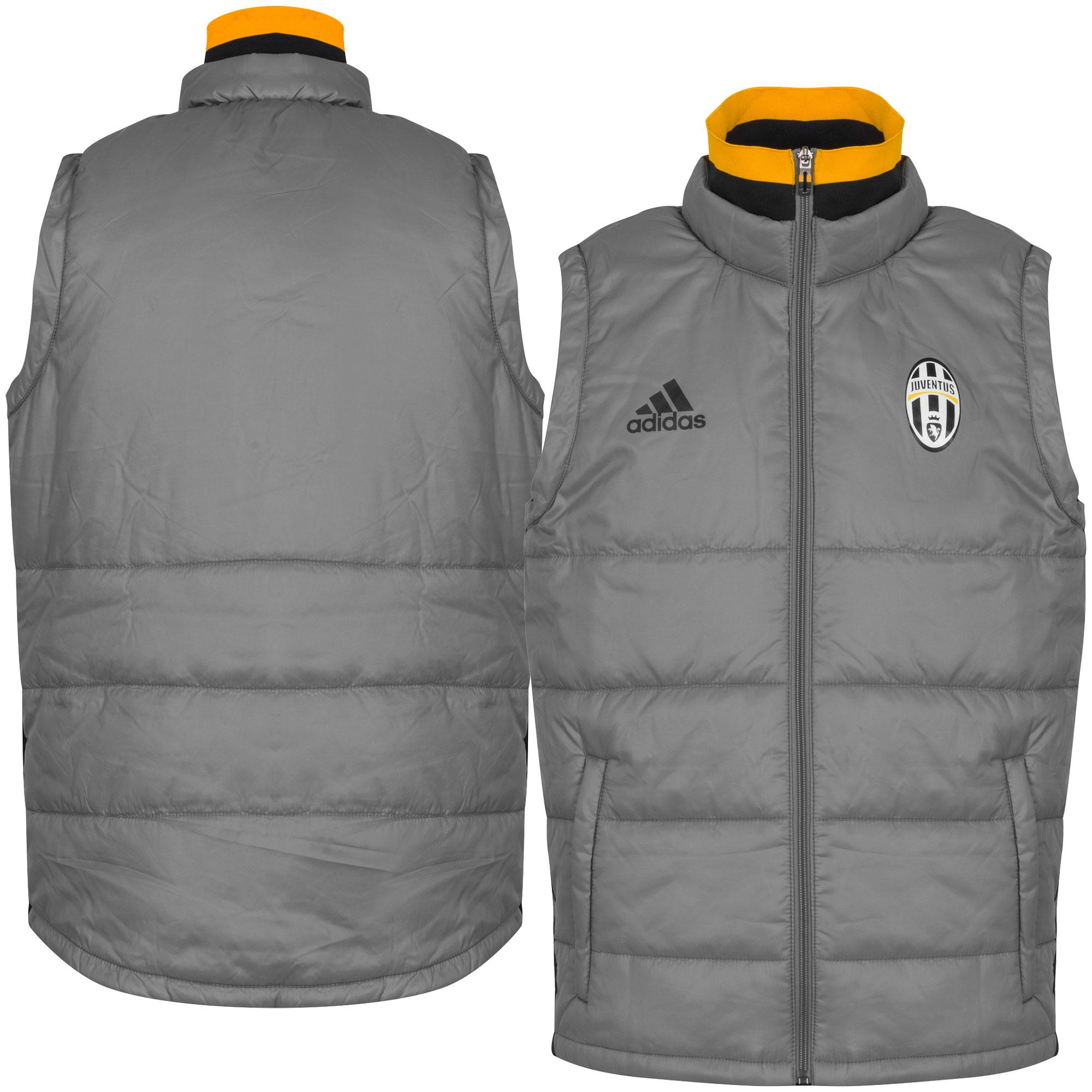 Juventus Bodywarmer 2016-2017