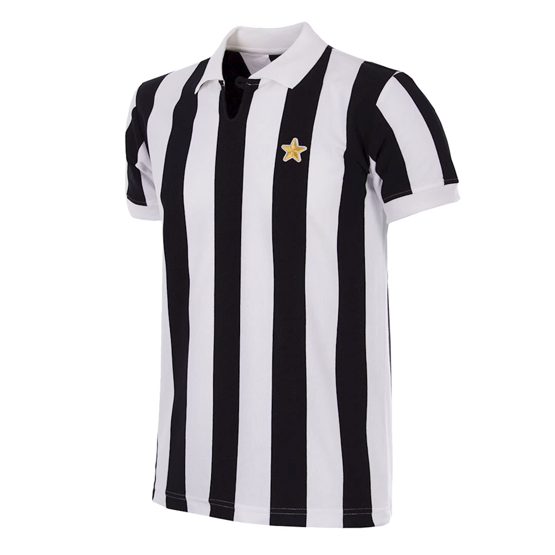Juventus Retro Home shirt