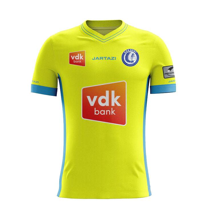 KAA Gent Third Shirt