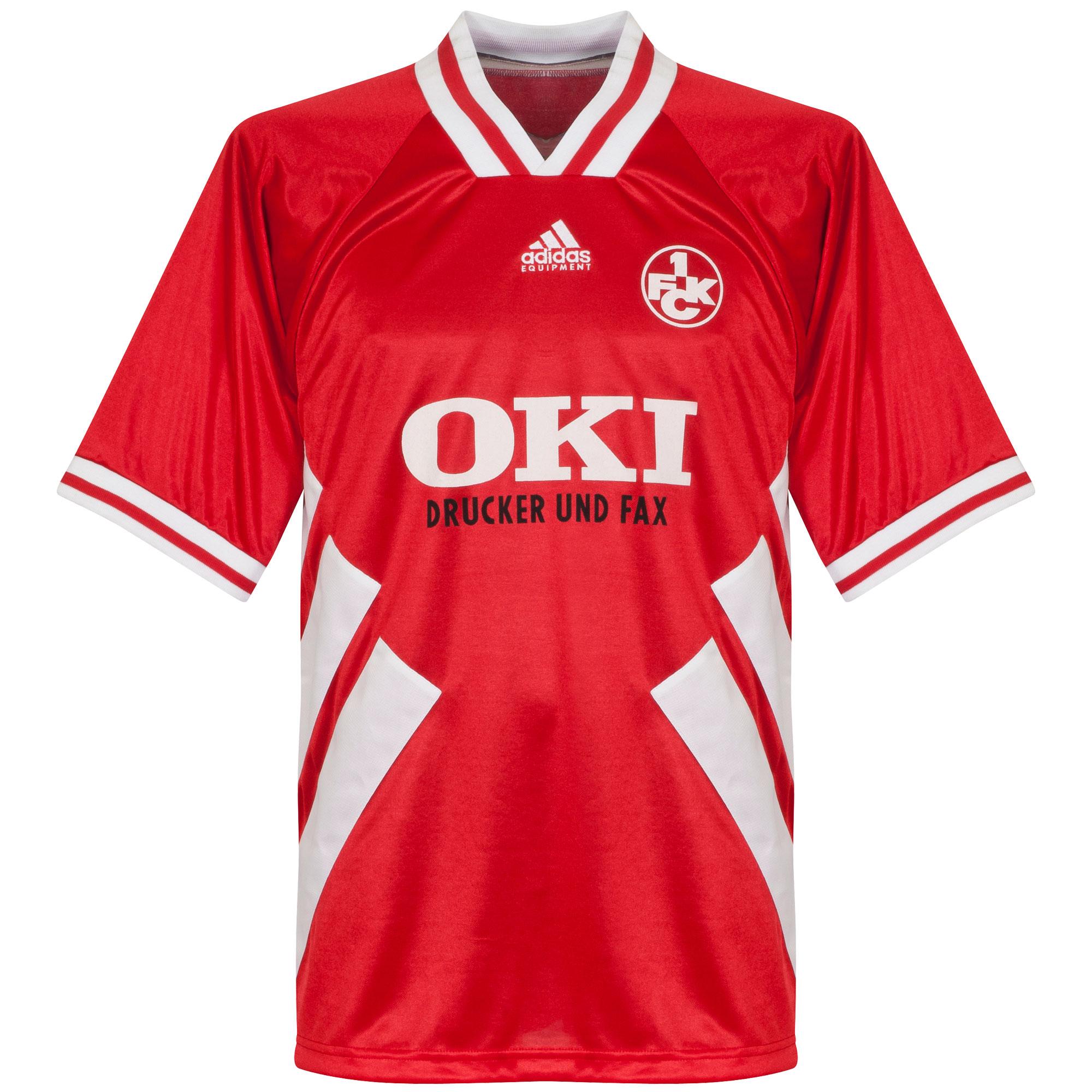 Lugano  Home shirt (Original)