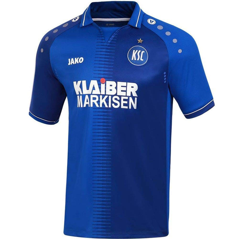 Karlsruher Home shirt