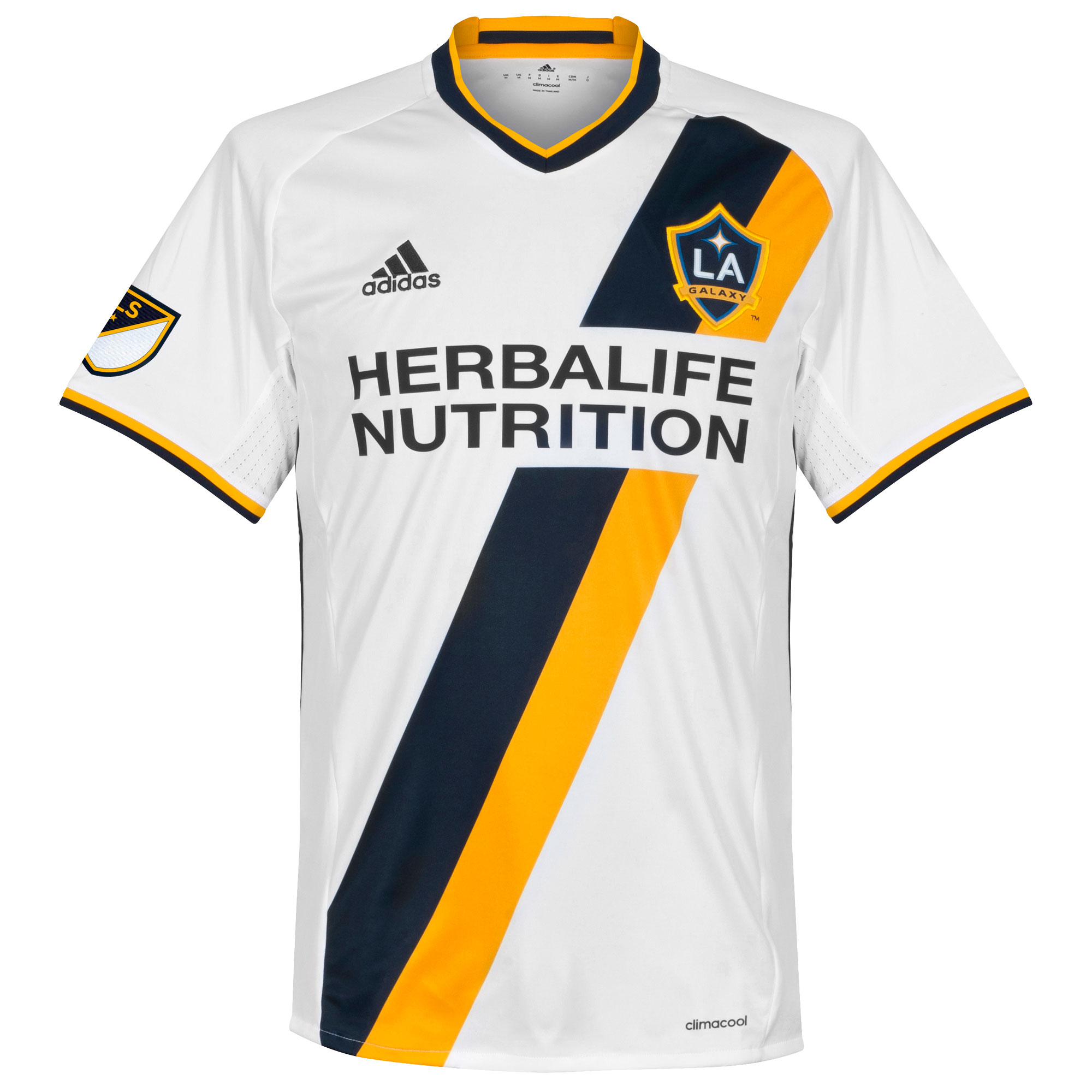 LA Galaxy Home Shirt 2016 - 54
