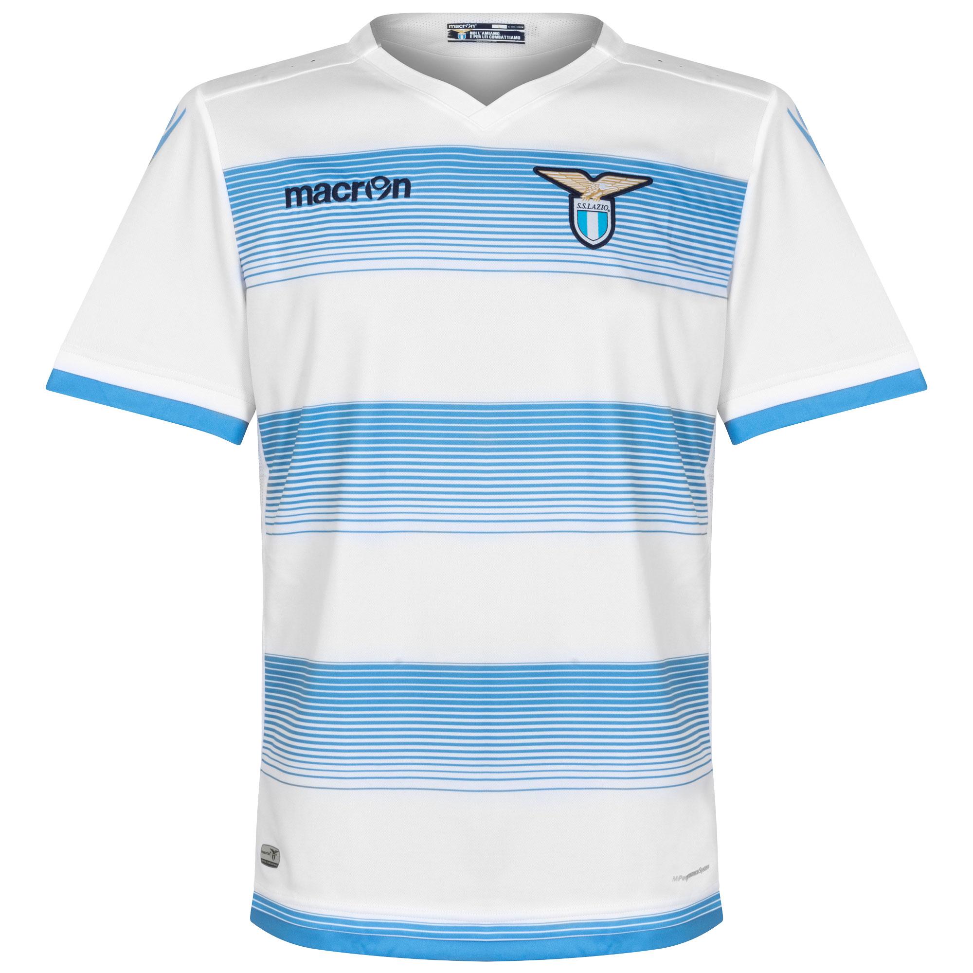 Lazio 3rd Jersey 2016 / 2017 - EU-L