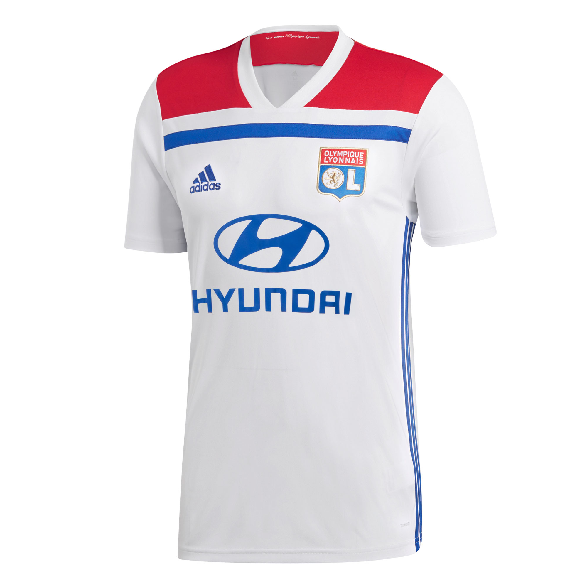 95c59748ff5 Cheap Lyon Kits | Compare Prices at FOOTY.COM