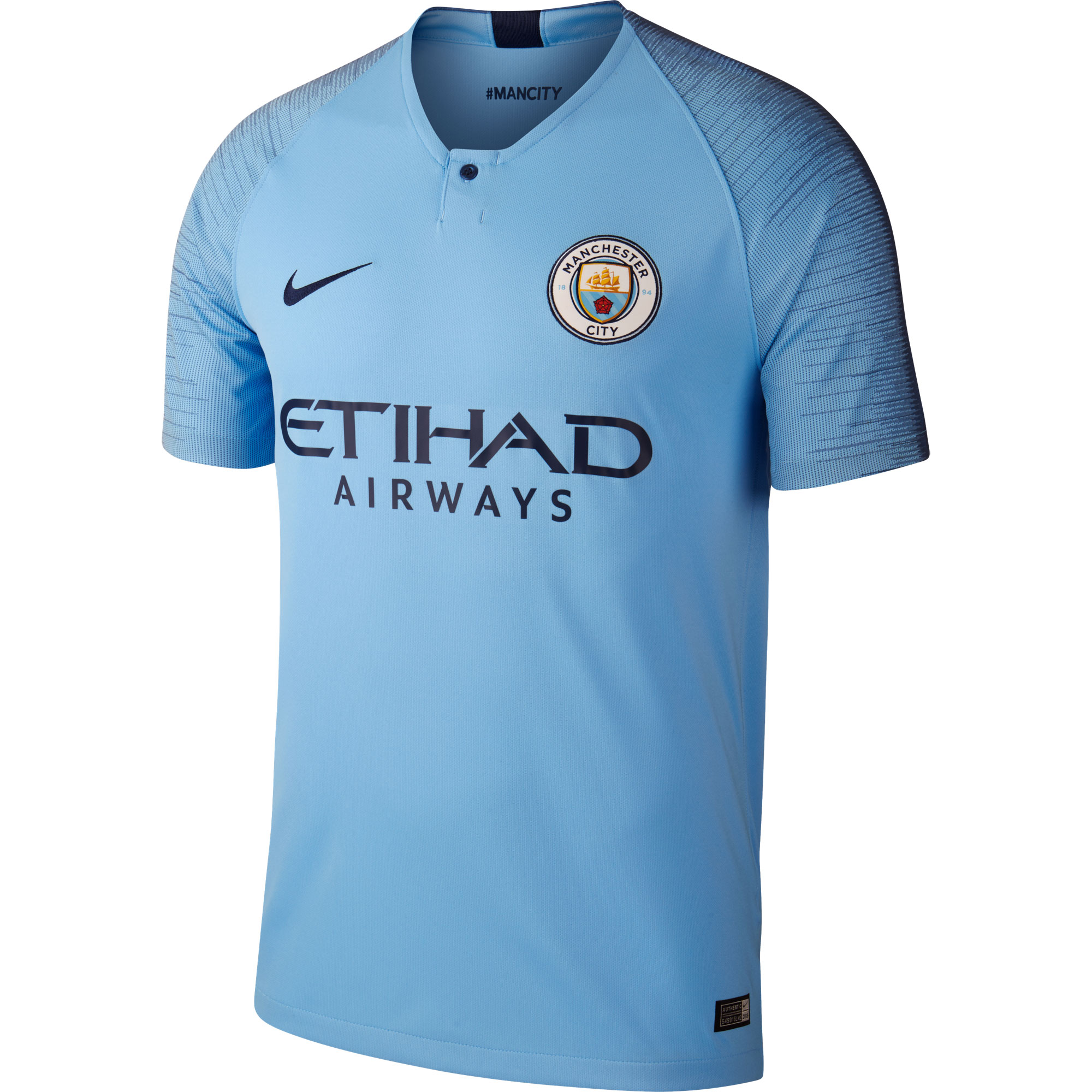 73d8881153f Manchester City Football Kits