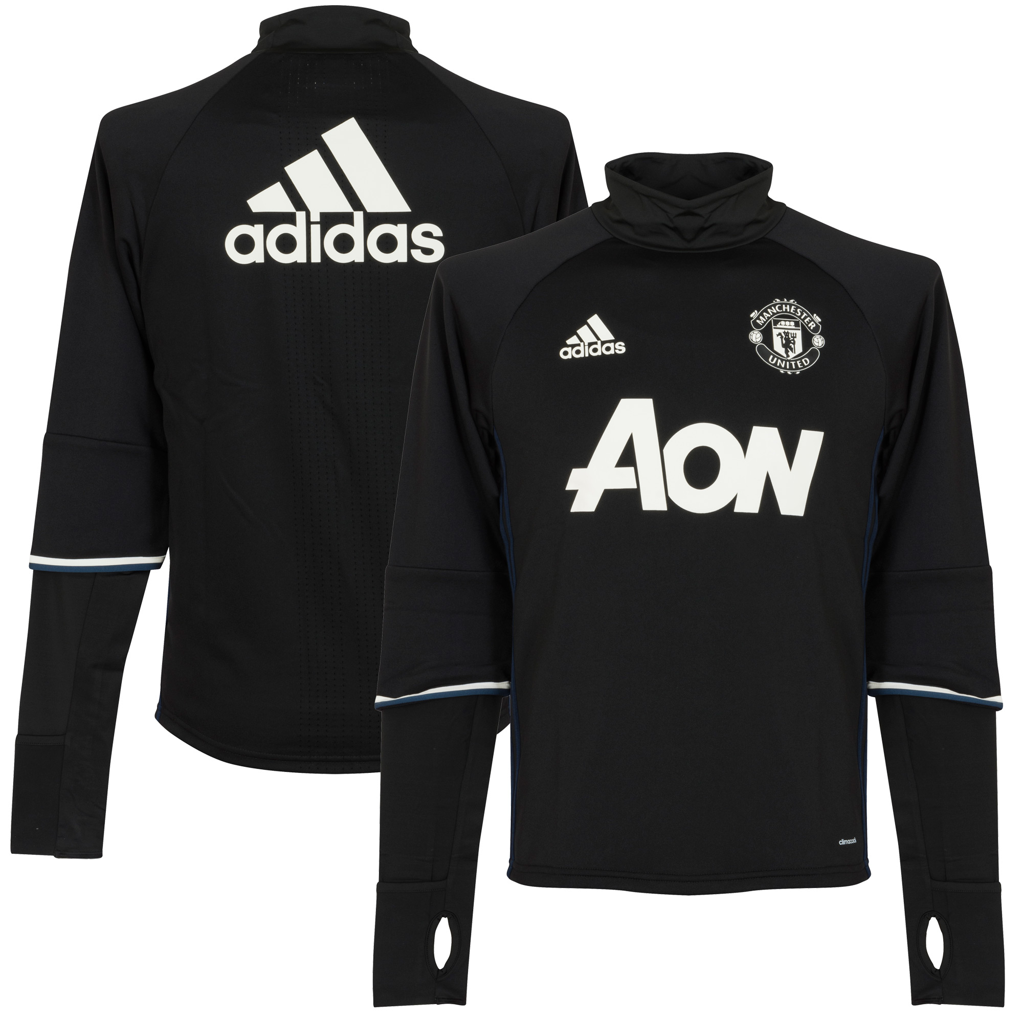 Manchester United Training Top 2016-2017