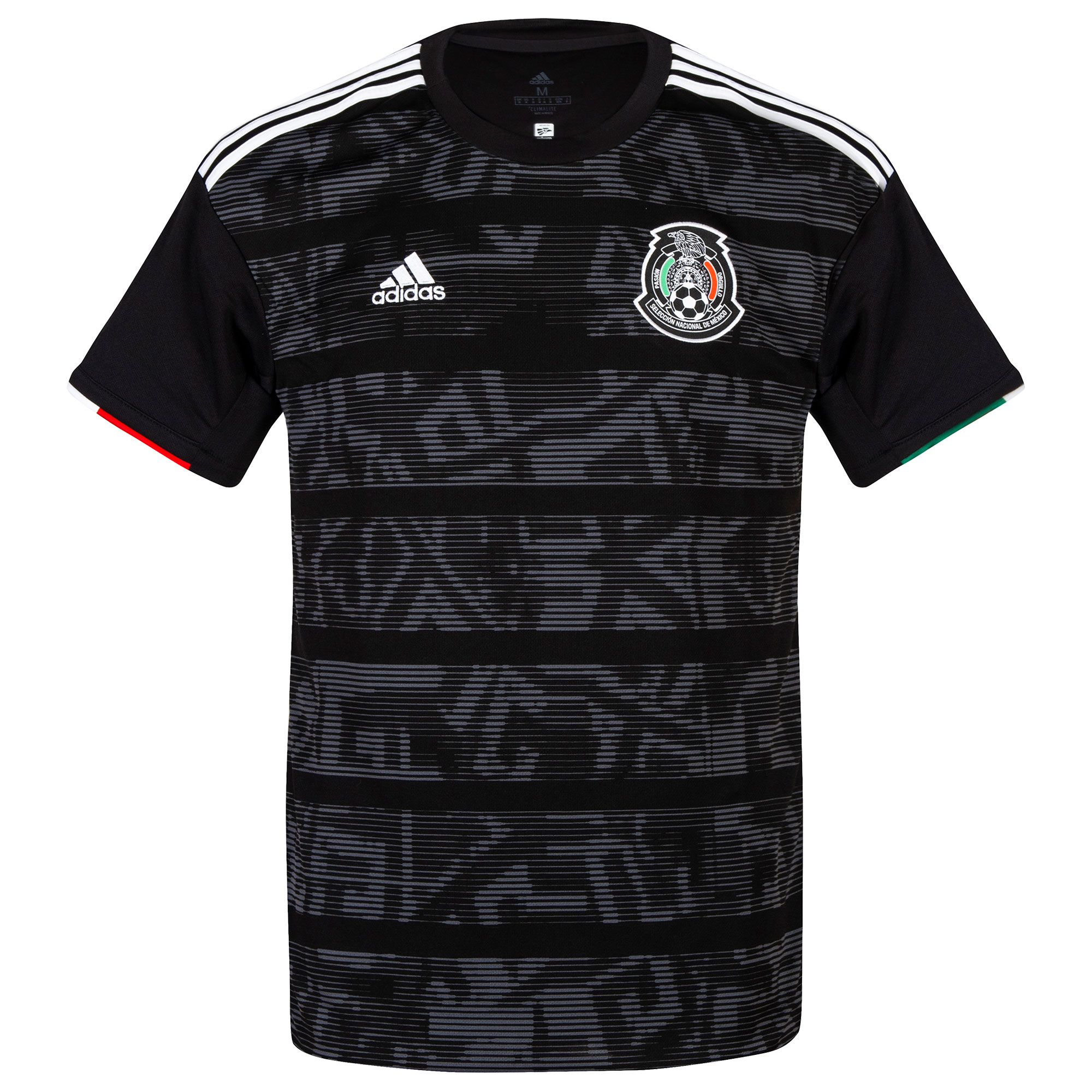 Mexico Home Shirt 2019 2020