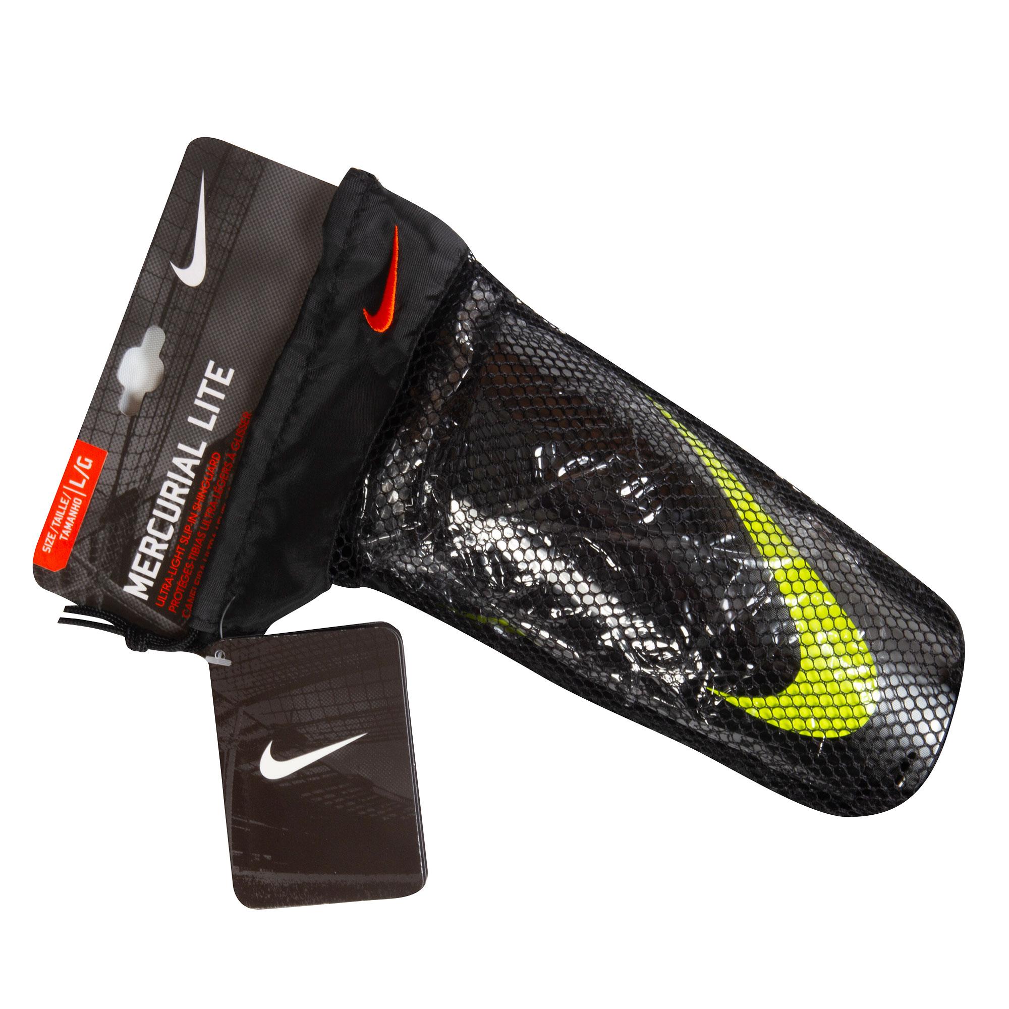 Nike Mercurial Lite Scheenbeschemers 2018-2019