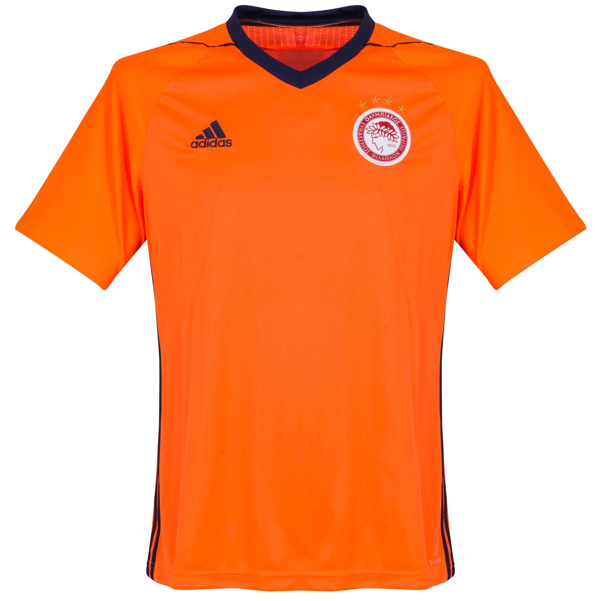 Olympiacos Away camisa