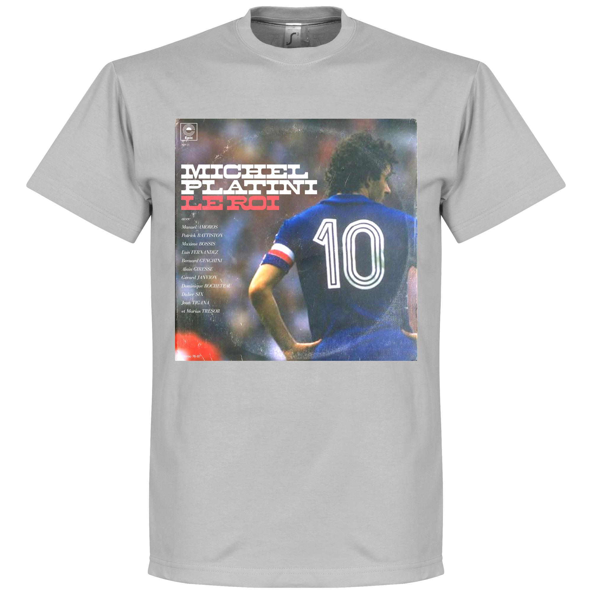 Pennarello LPFC Platini T-Shirt