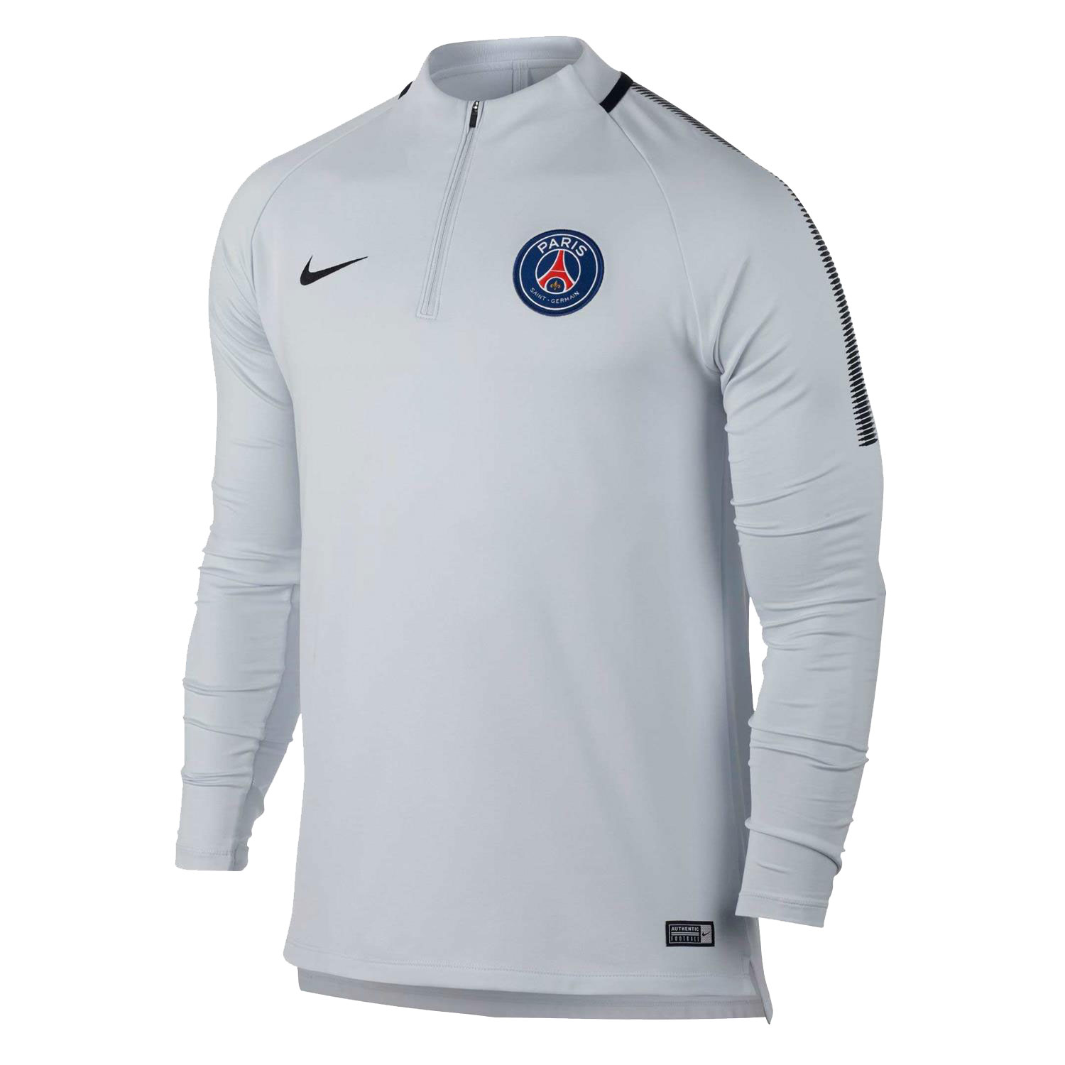 PSG Squad Drill Top 2017 / 2018 - Grey - XL