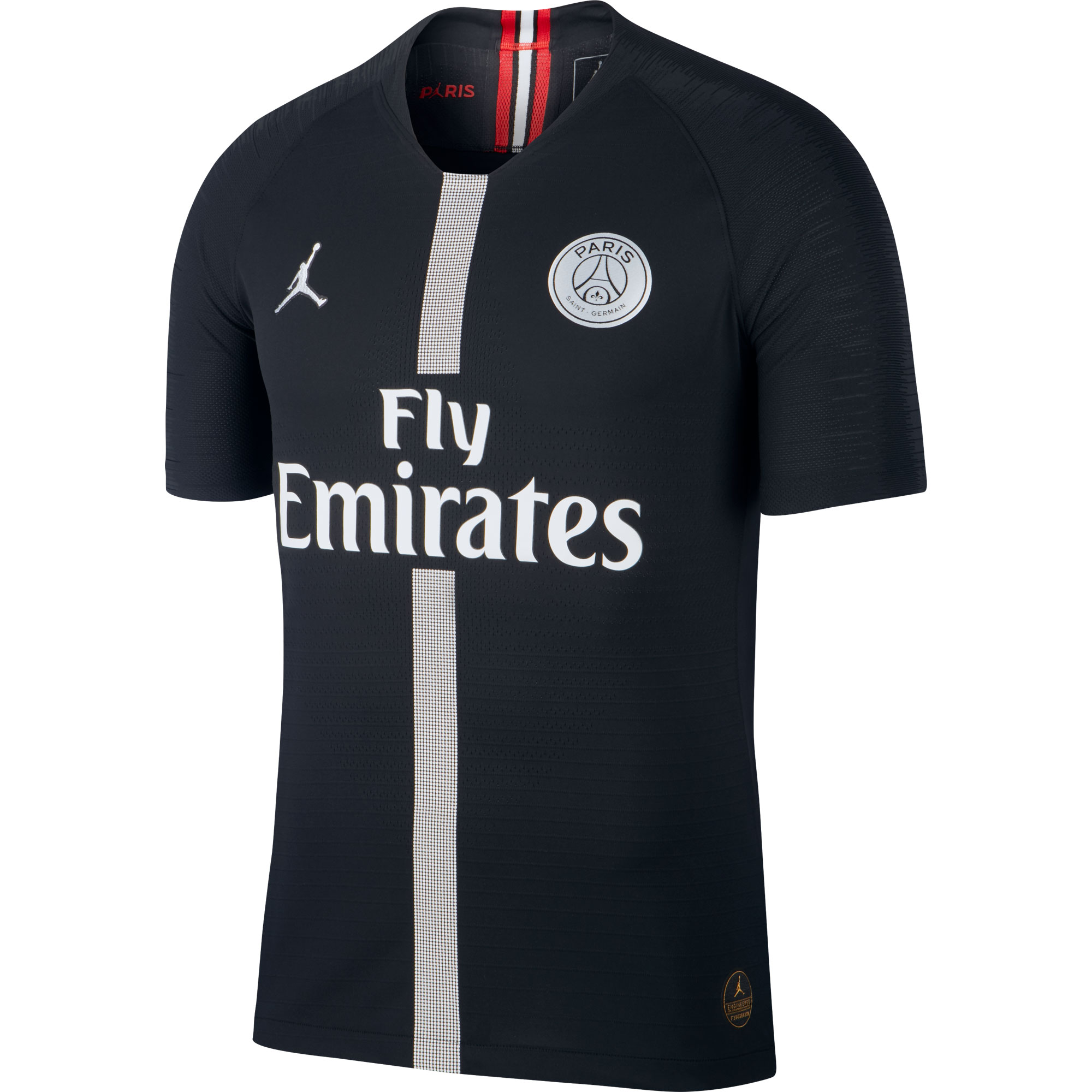 Paris Saint-Germain Home camisa