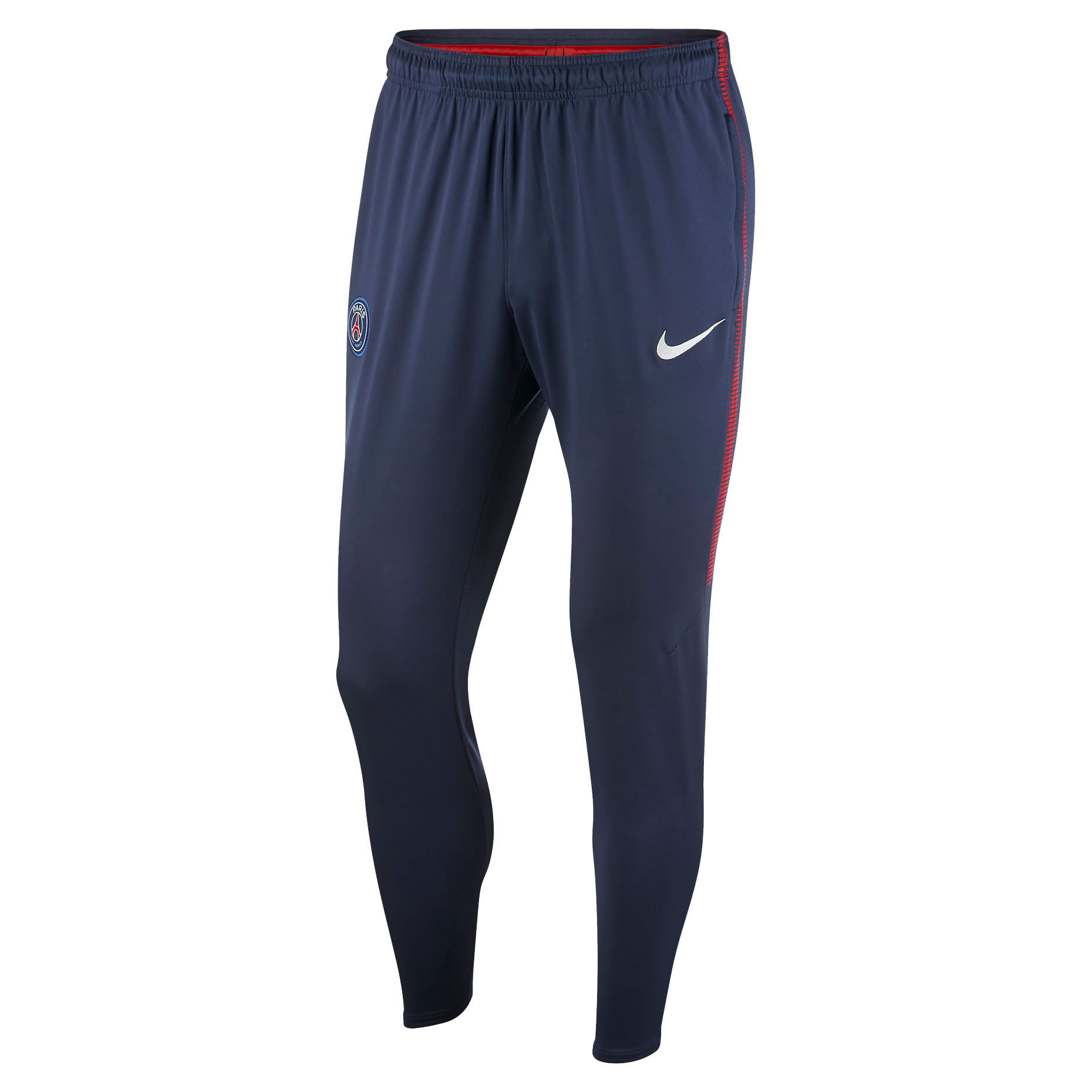 PSG Tech Training Pants 2017 / 2018 - Navy - L