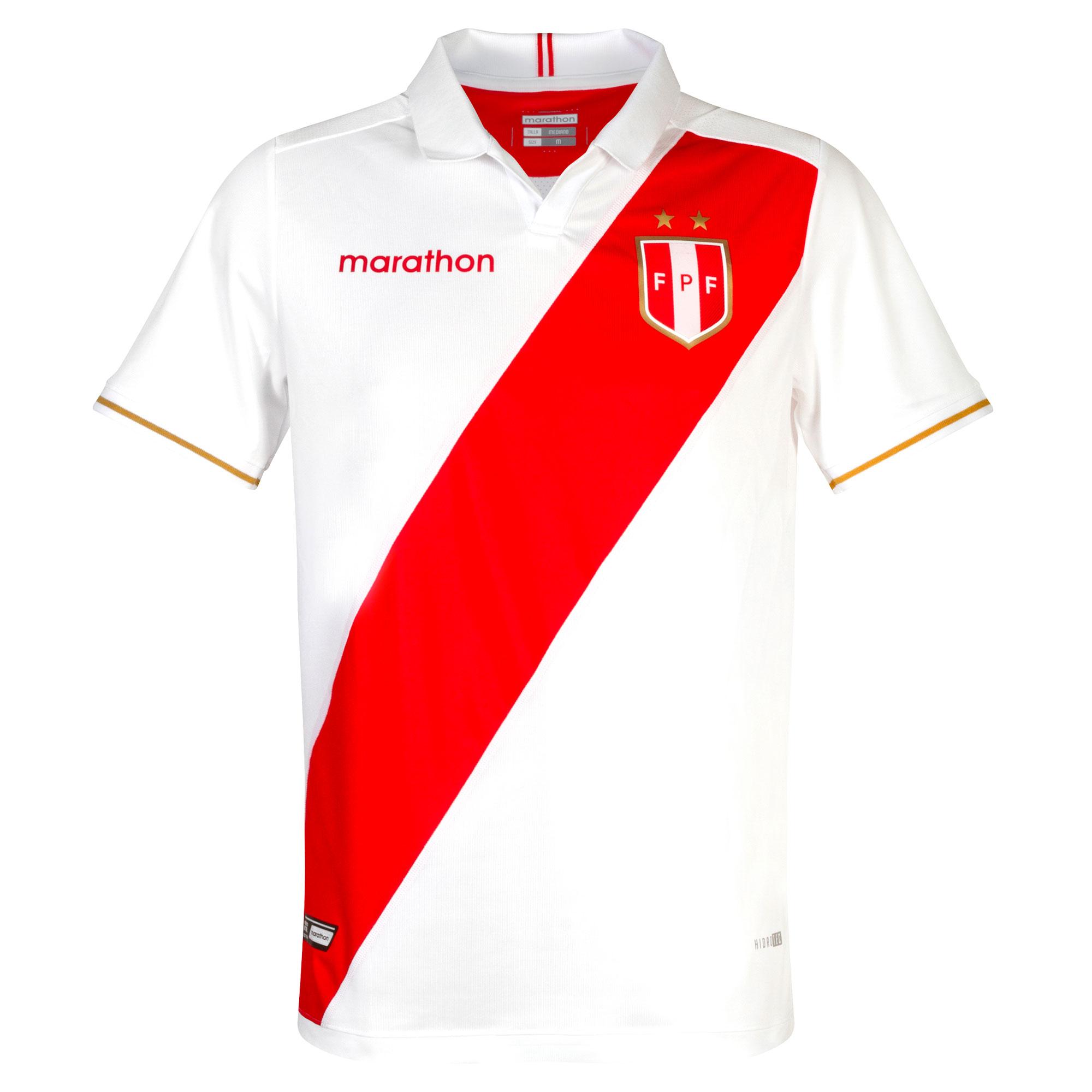 Deals Peru KitsShirt Peru Football Cheap UVpzMSq