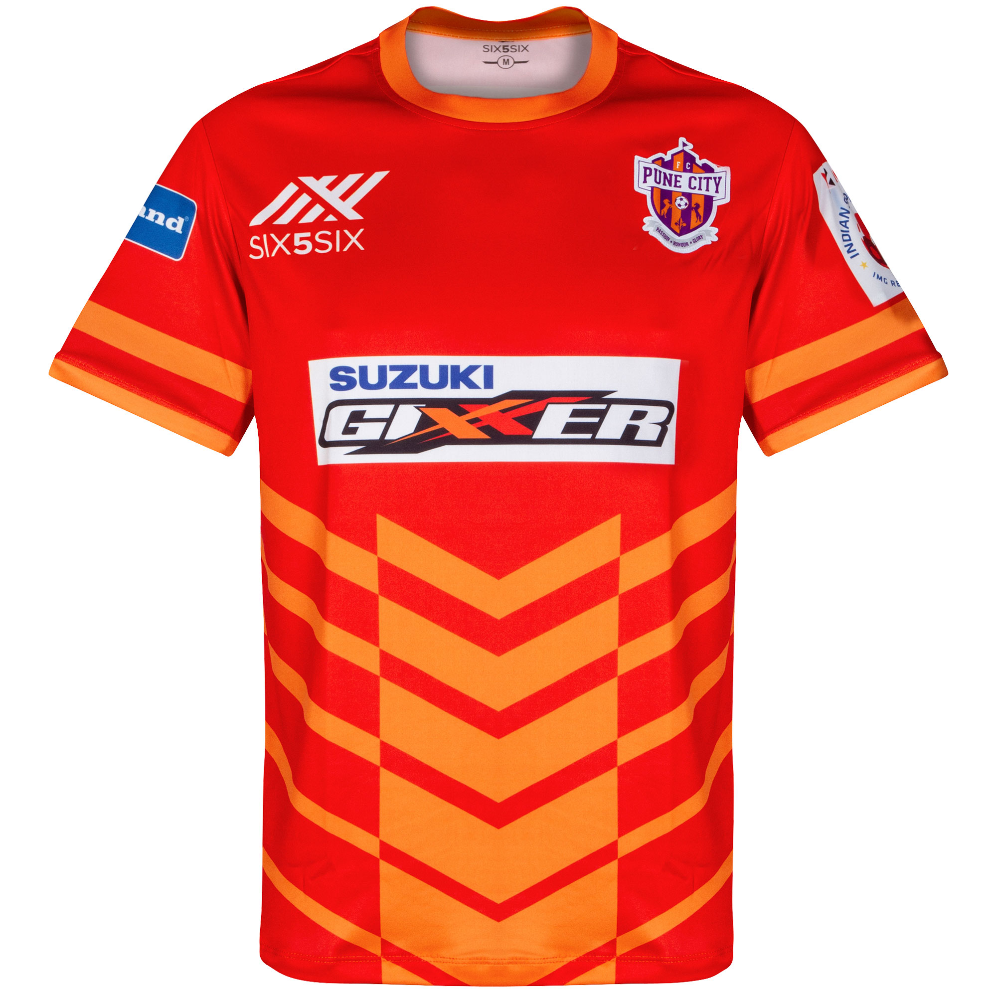 Pune City Home Shirt 2019 2020